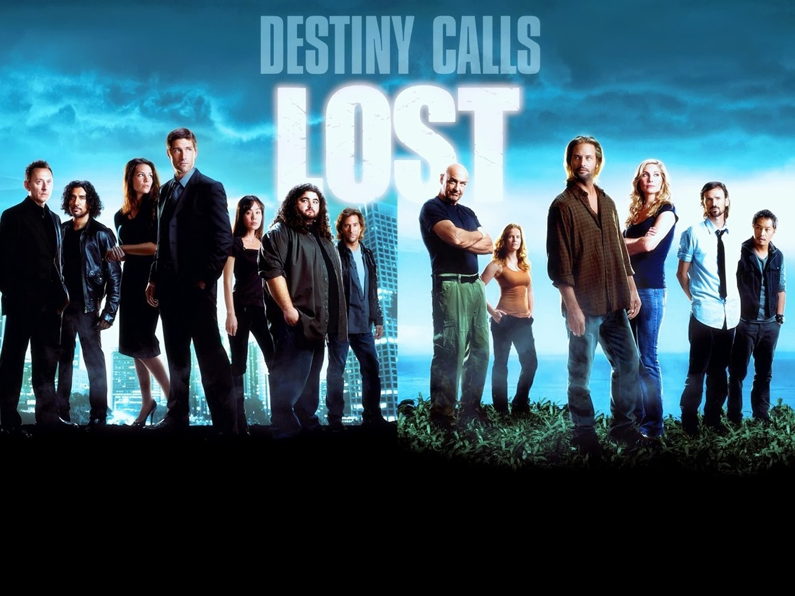 Fondos de pantalla lost temporada 5 1600x1200 hd imagen - Best wallpapers for s5 ...