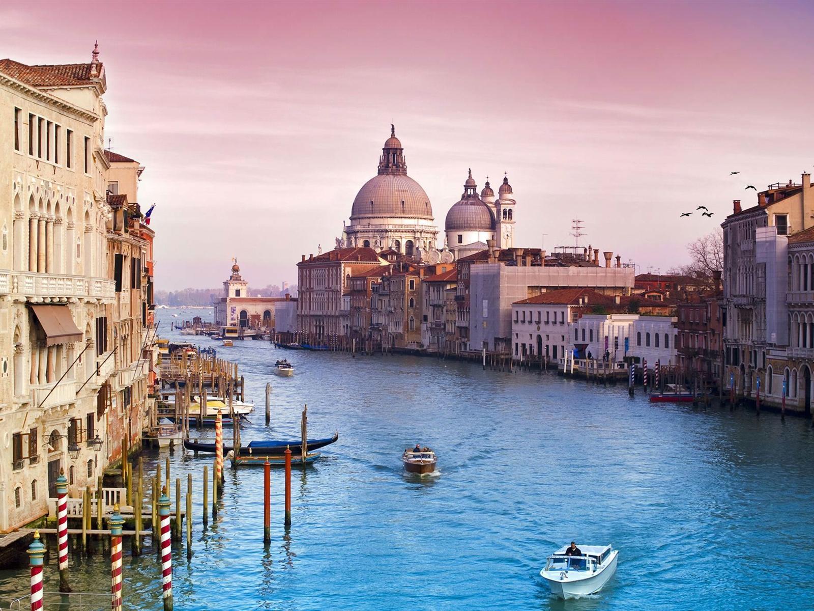 Venezia прага