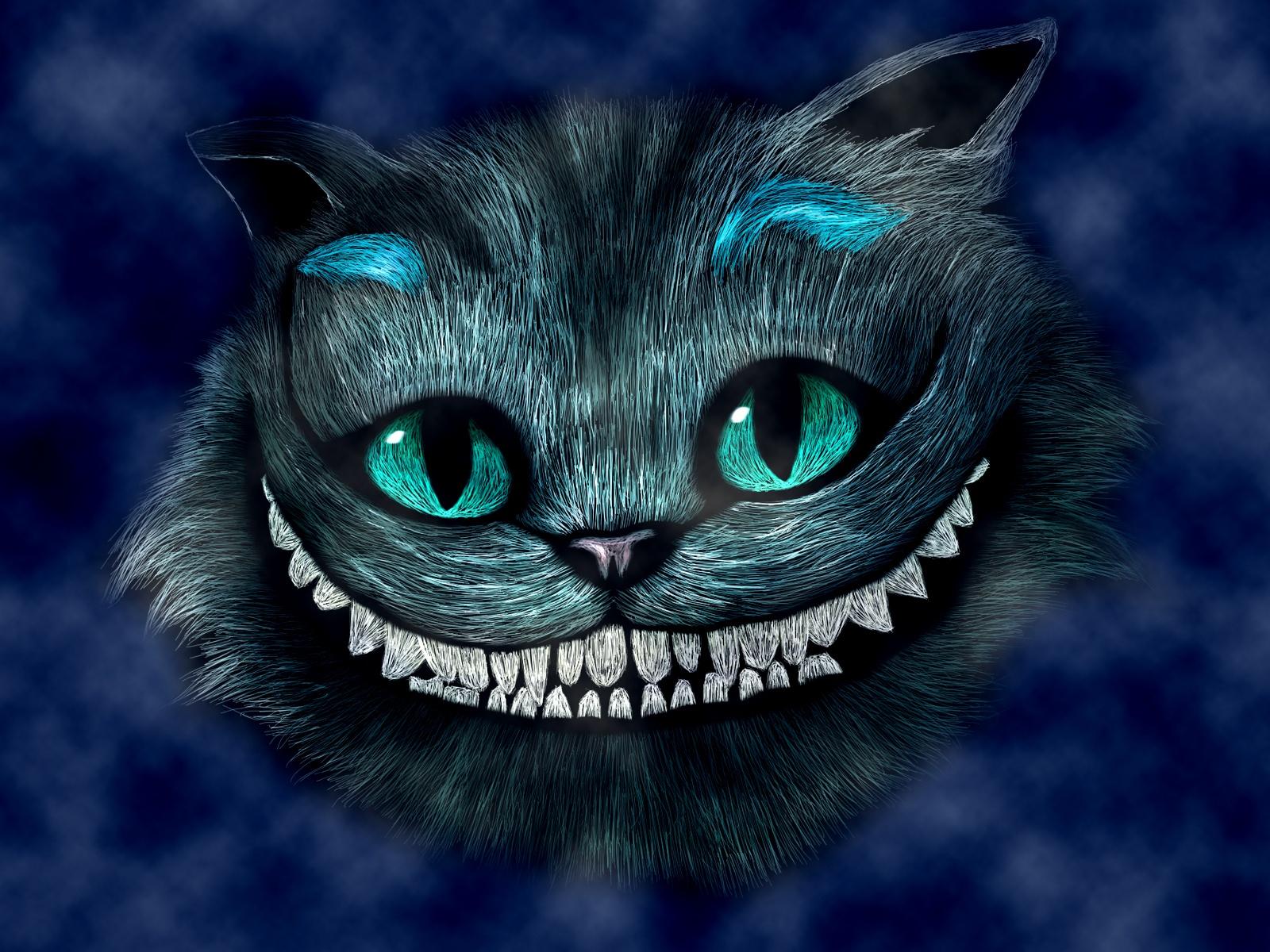 チェシャ猫の画像 p1_18