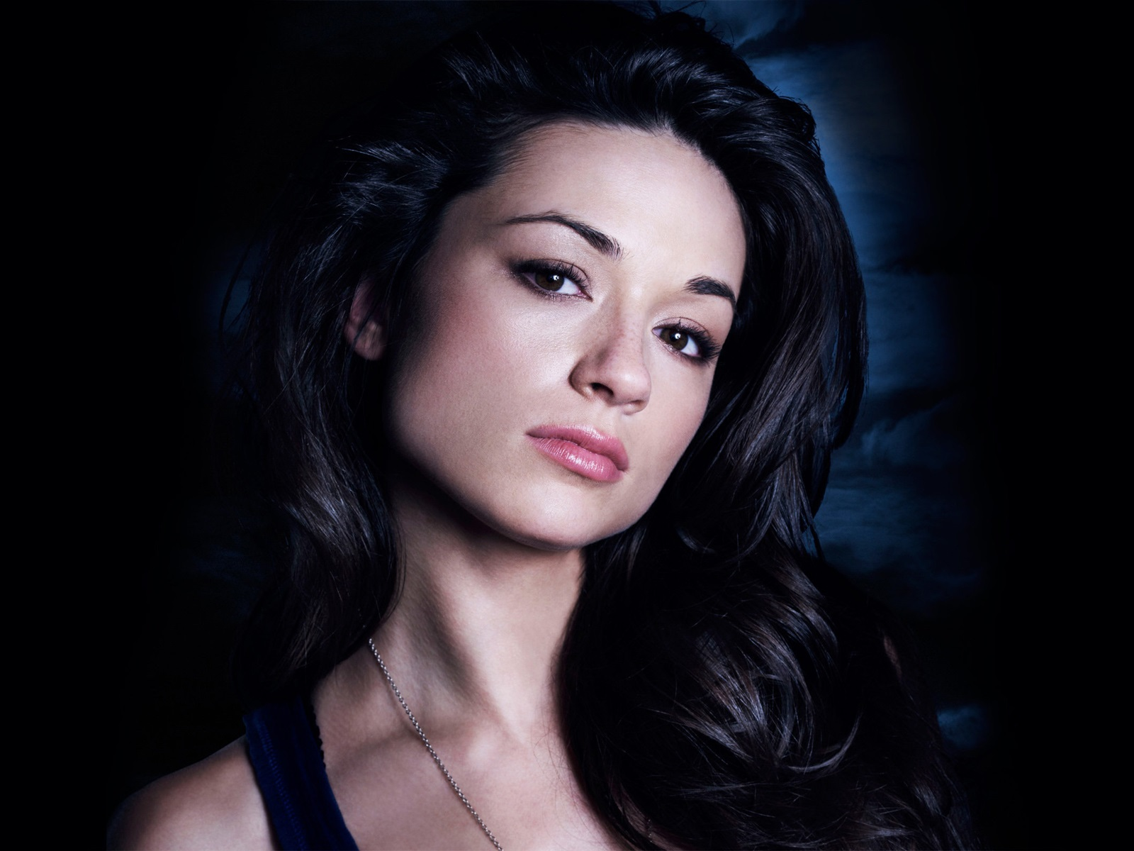 Wallpaper Crystal Reed 01 2560x1600 HD Picture, Image
