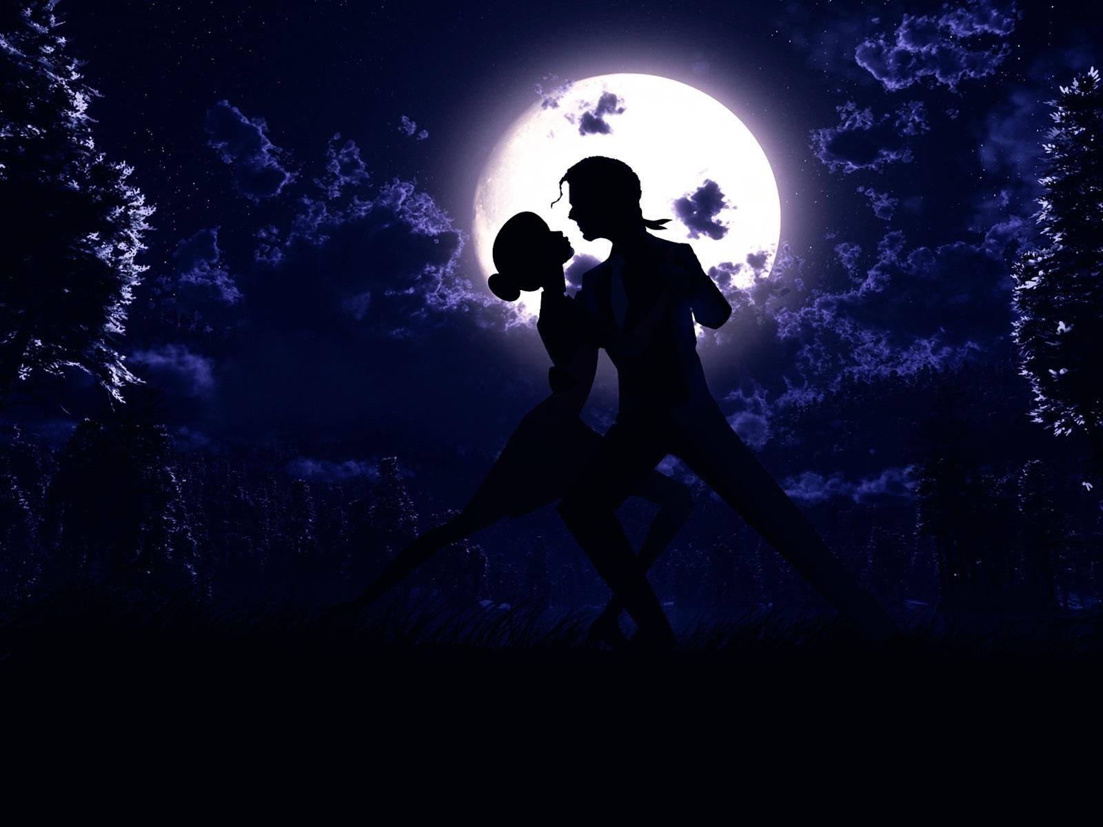 вариант инджеста картинки танцы под луной так