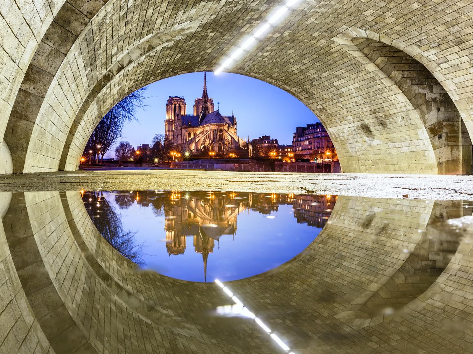 ノートルダム大聖堂 (パリ)の画像 p1_14