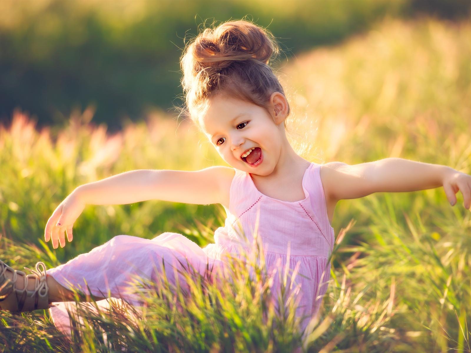 Fondos de pantalla Niño feliz niña 7b2298ea0f6