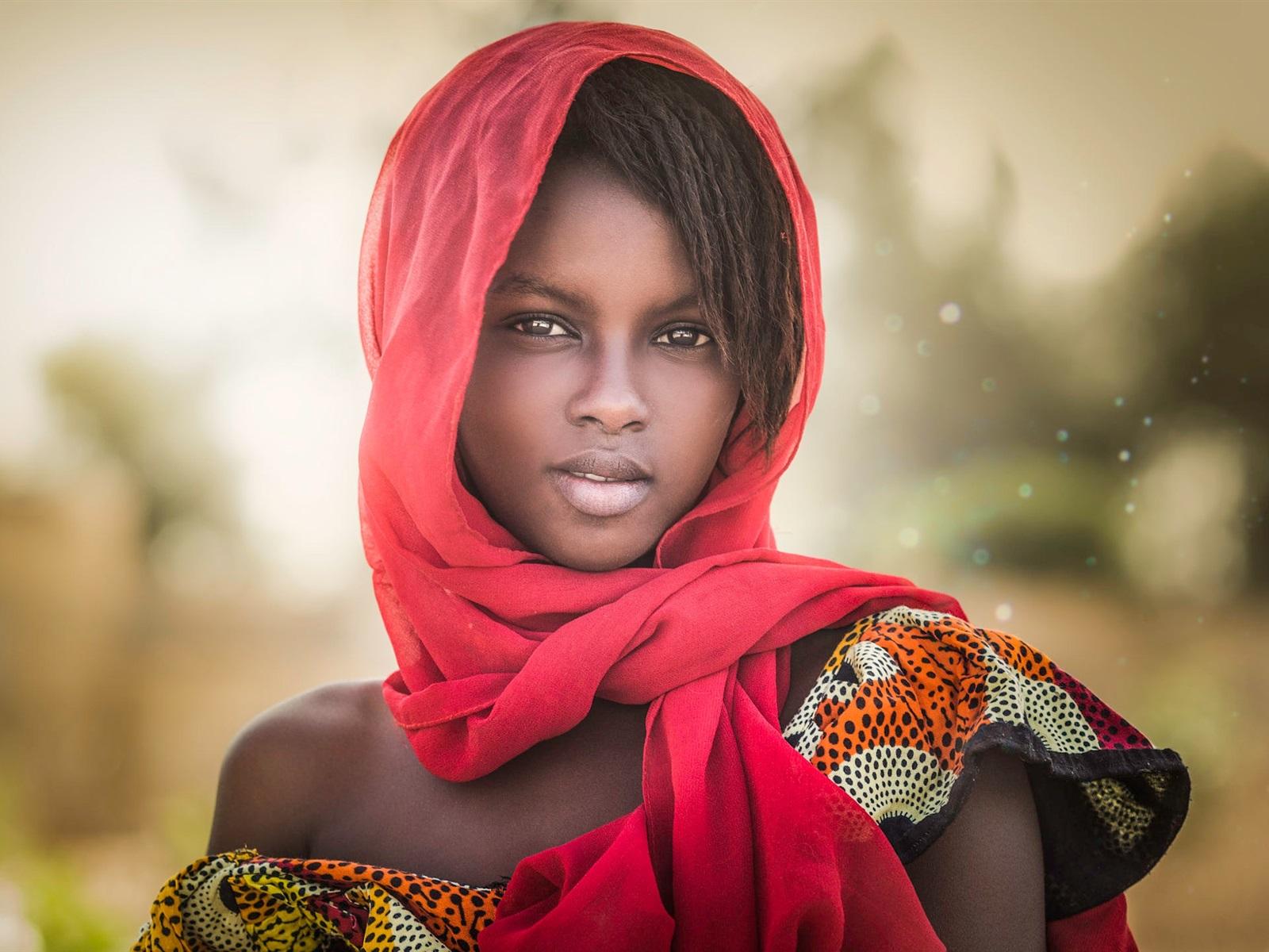 Красавицы девушки африки фото #9