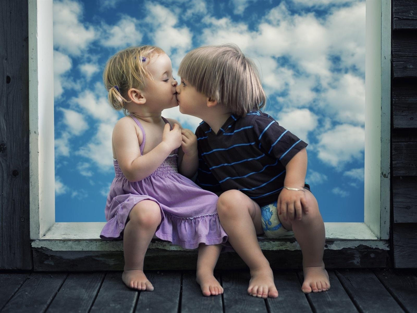 Fondos de pantalla Niño lindo niña y niño 1be903ff082