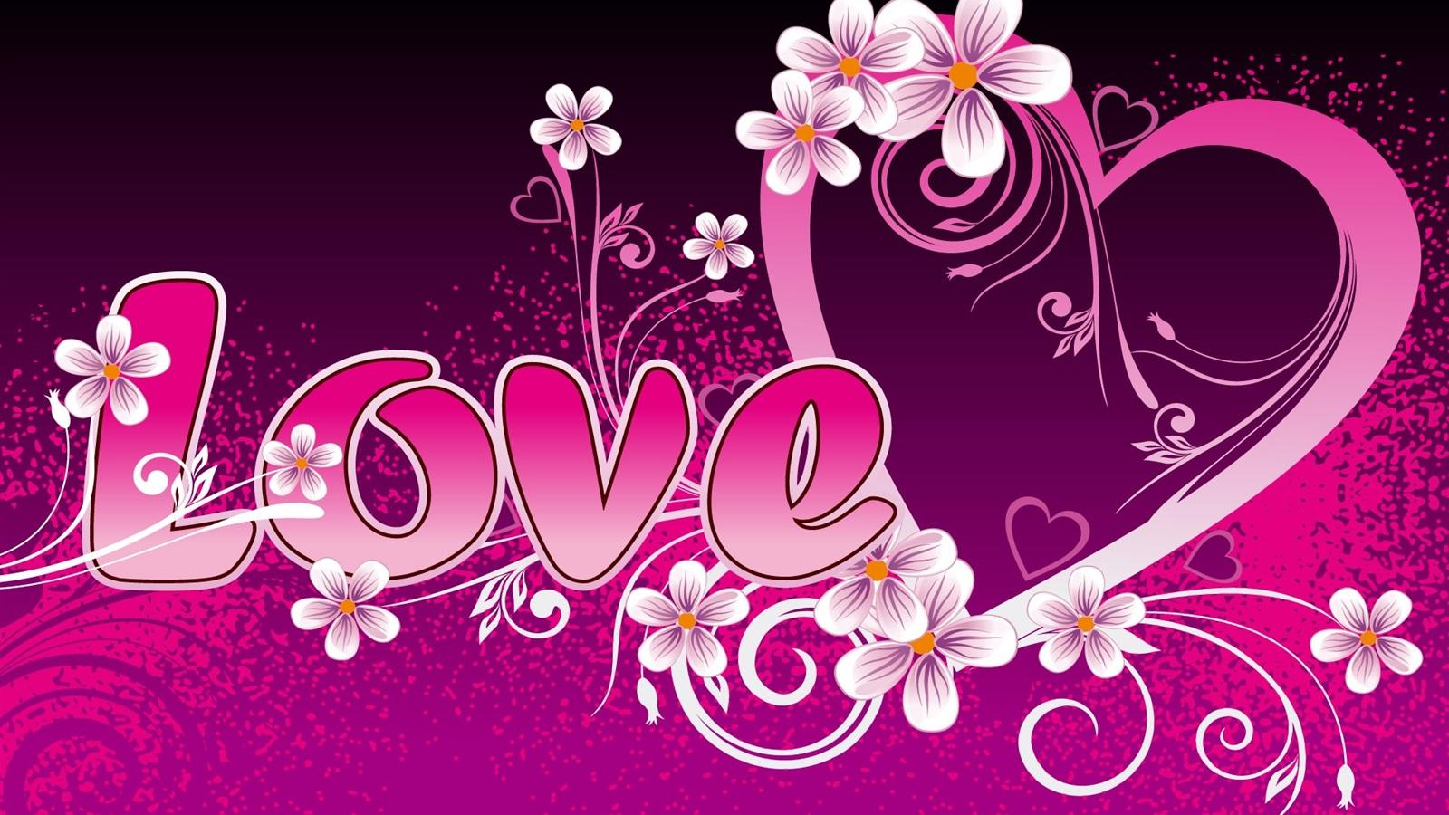 Описание любовь и любовь цветы вокруг
