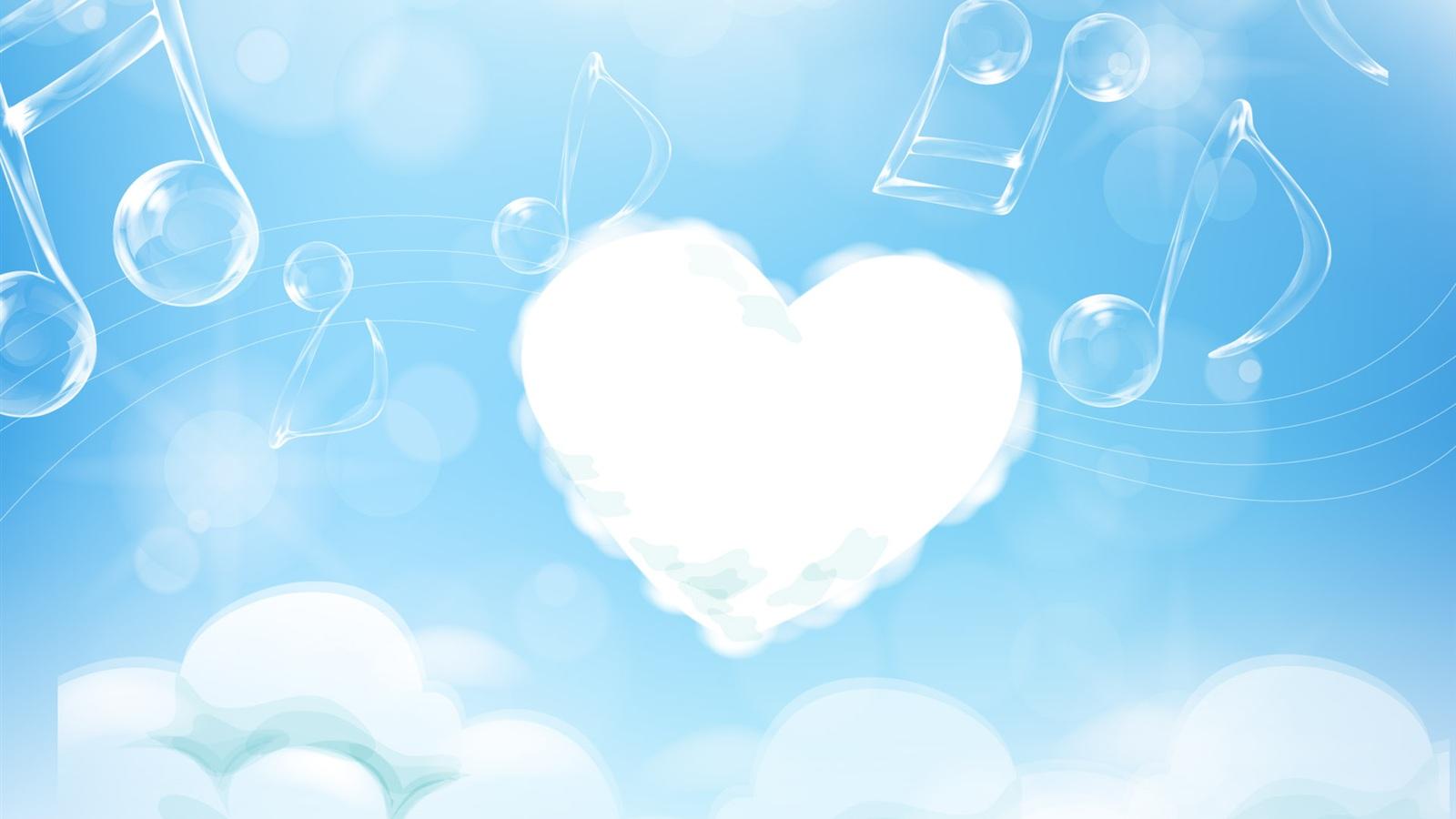 Valentine Clouds