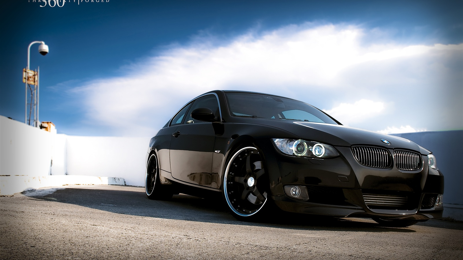 BMW car black color Wallpaper | 1600x900 resolution wallpaper download ...: best-wallpaper.net/BMW-car-black-color_1600x900.html