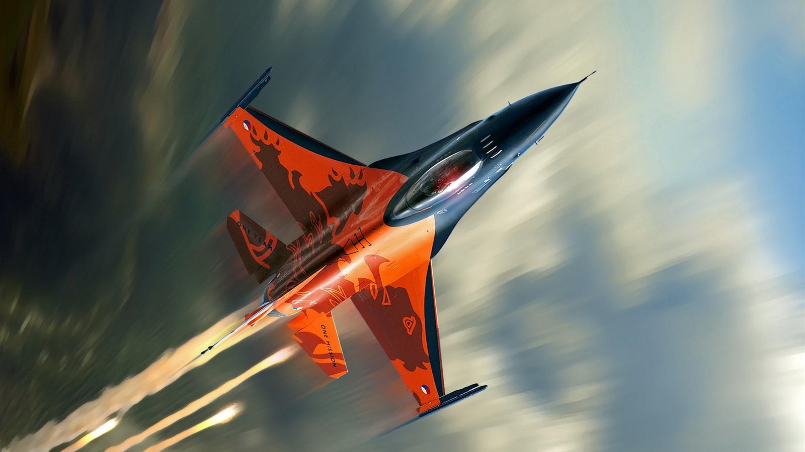 F 16 (戦闘機)の画像 p1_33