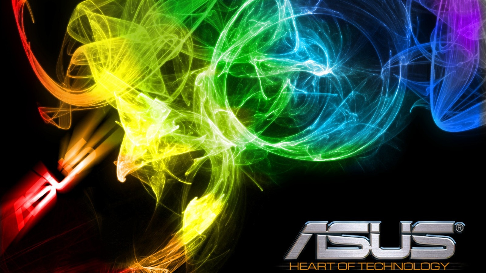 wallpaper asus abstract background 1600x1200 hd picture, image