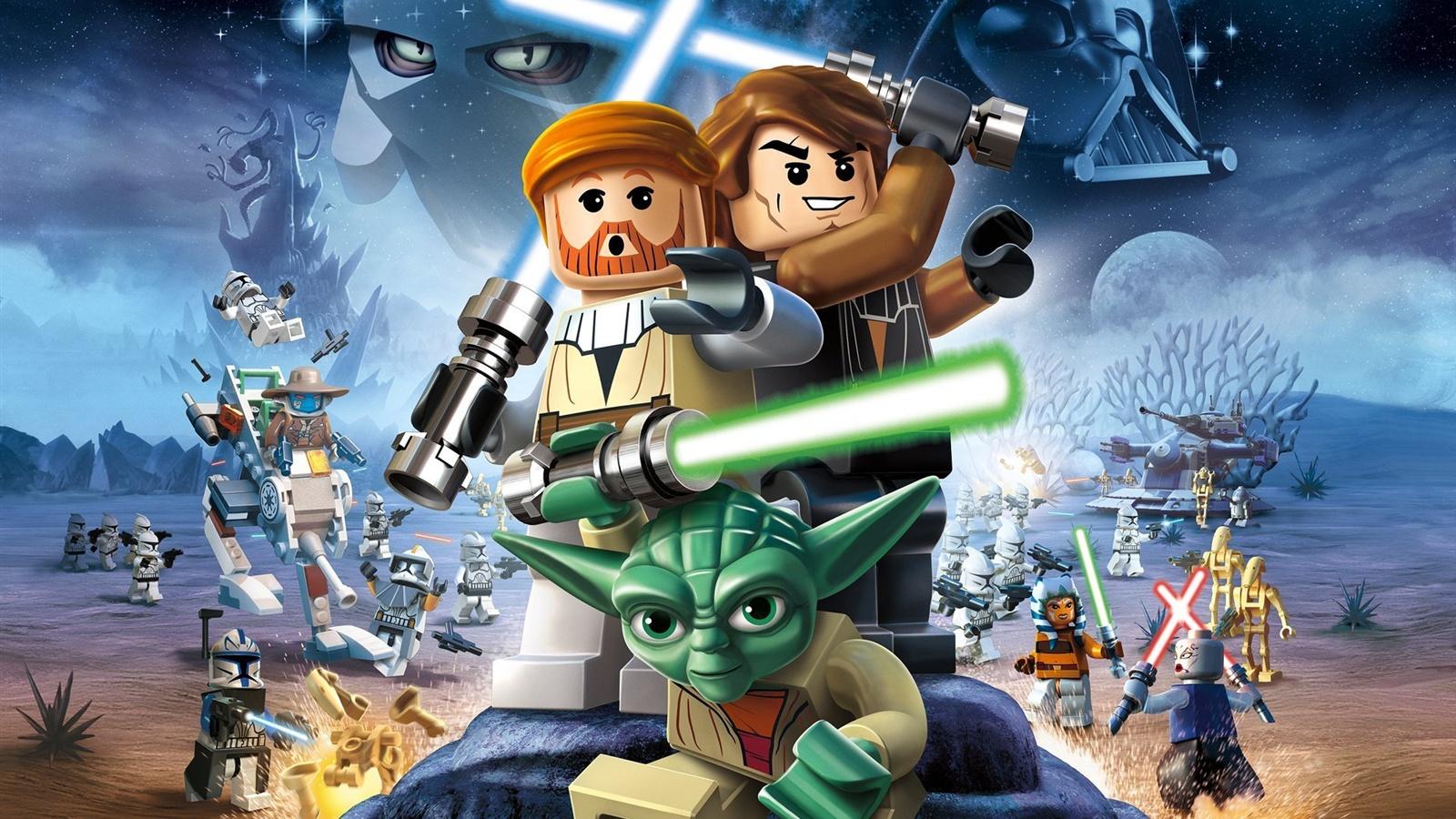 Hintergrundbilder beschreibung lego star wars iii the clone wars