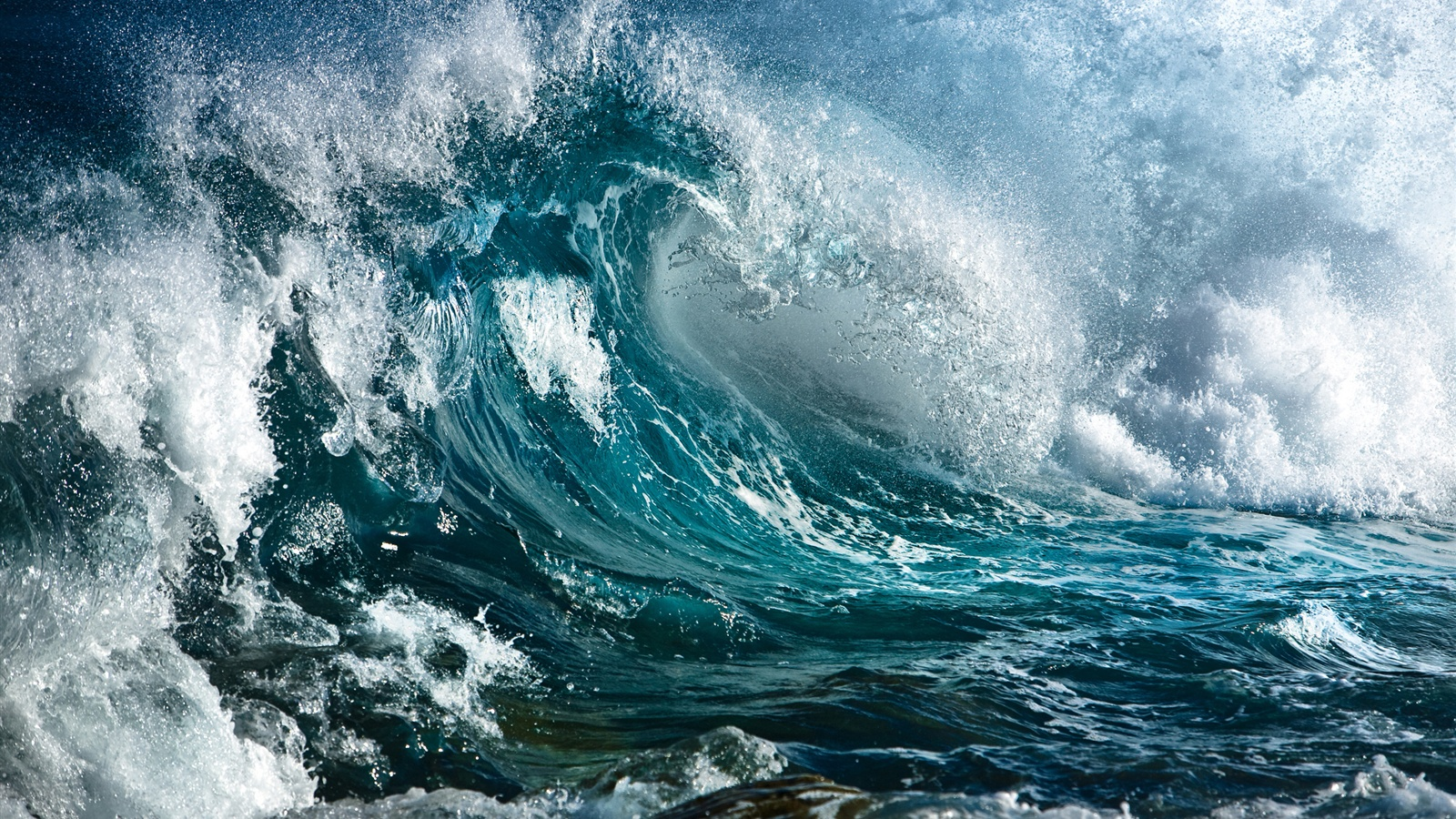 Cool Ocean Wave Backgrounds For  puters on 1202 html