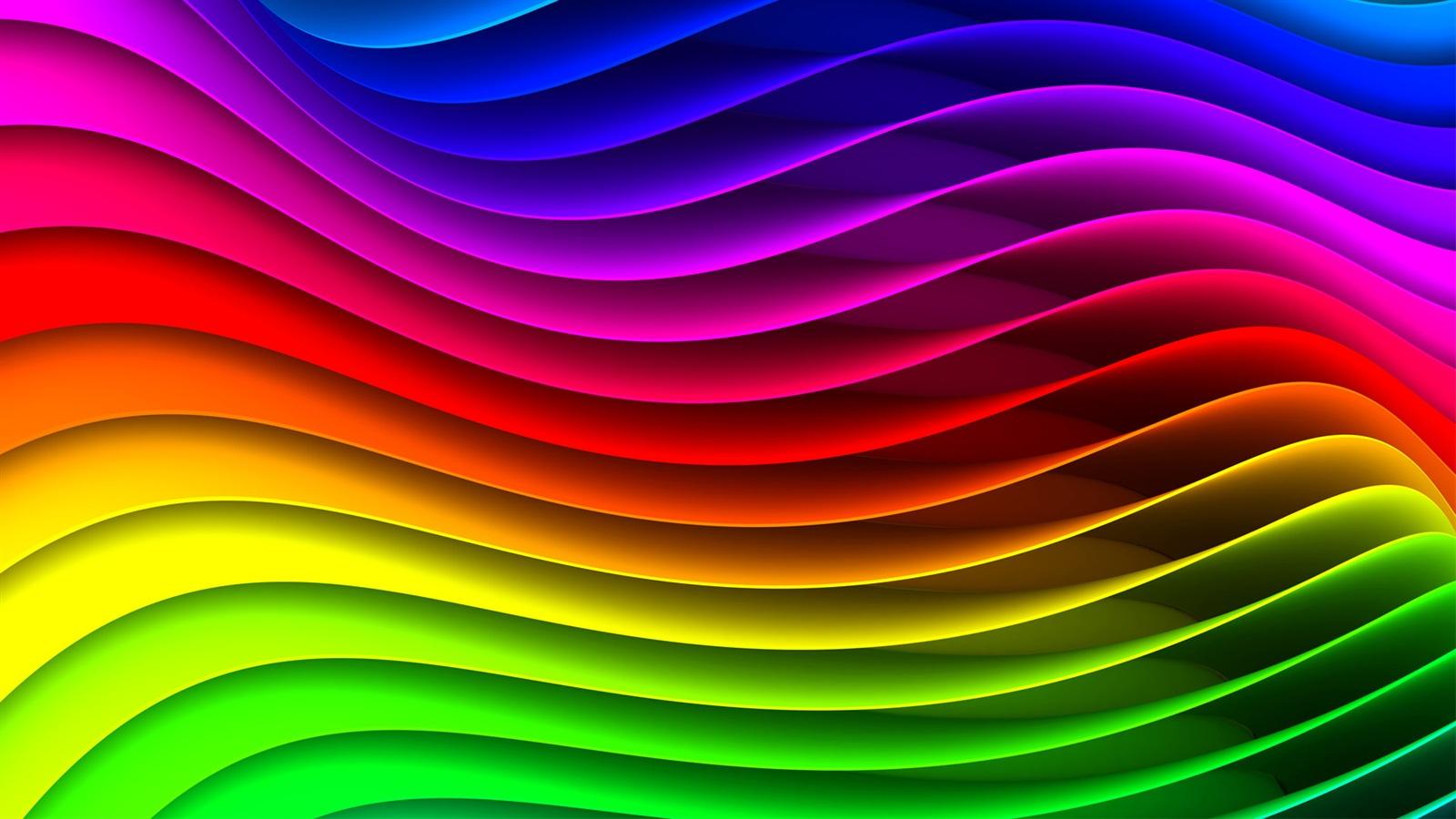 fonds d u0026 39  u00e9cran la forme d u0026 39 onde abstraite rayures  les