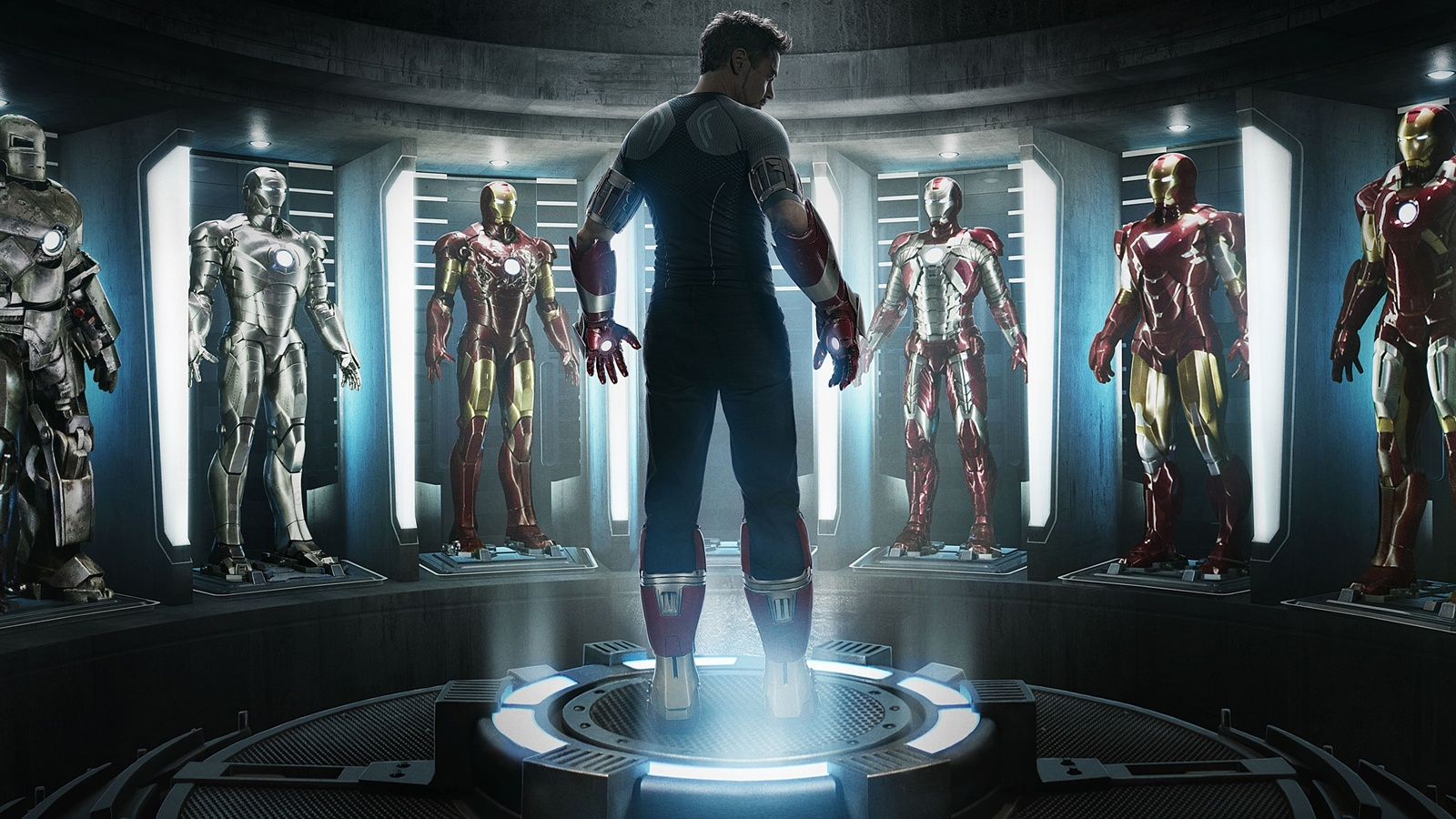 iron man hd wallpaper 1600x900, pc iron man hd wallpaper 1600x900