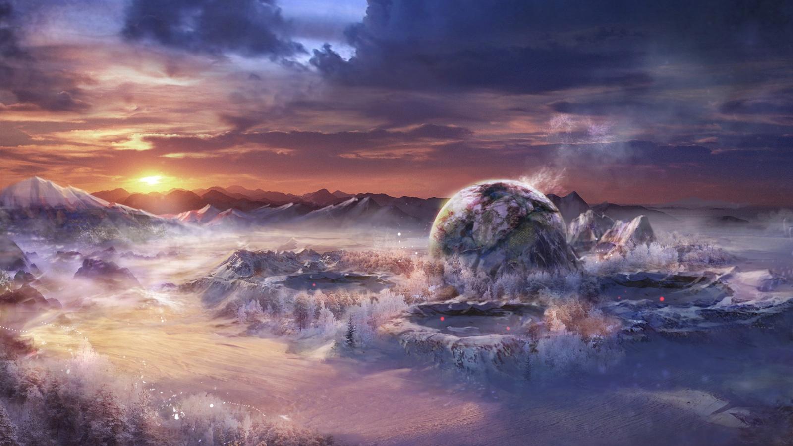 Final Fantasy X  Ville