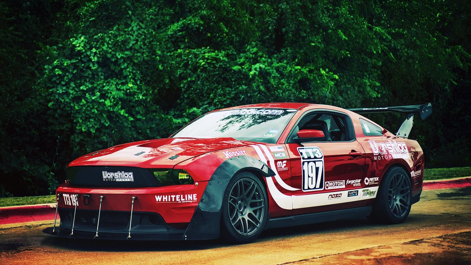 フォード・マスタングの画像 p1_34