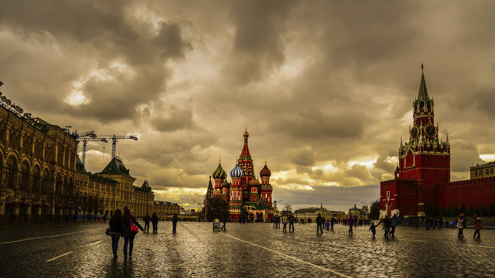 moscow wallpapers high resolution - photo #20