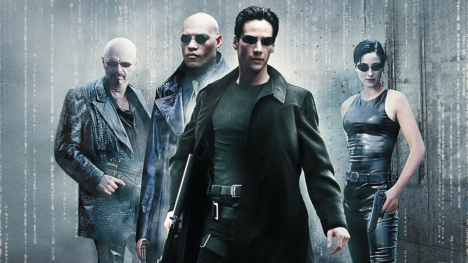 the matrix summary The matrix as metaphysics  the matrix presents a version of an old philosophical fable: the brain in a vat a disembodied brain is floating in a vat,.