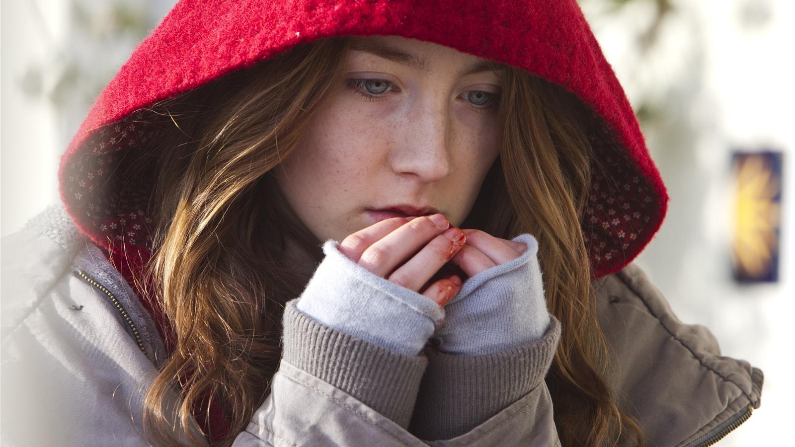 Byzanz Film Saoirse Ronan   debestwallpapernet