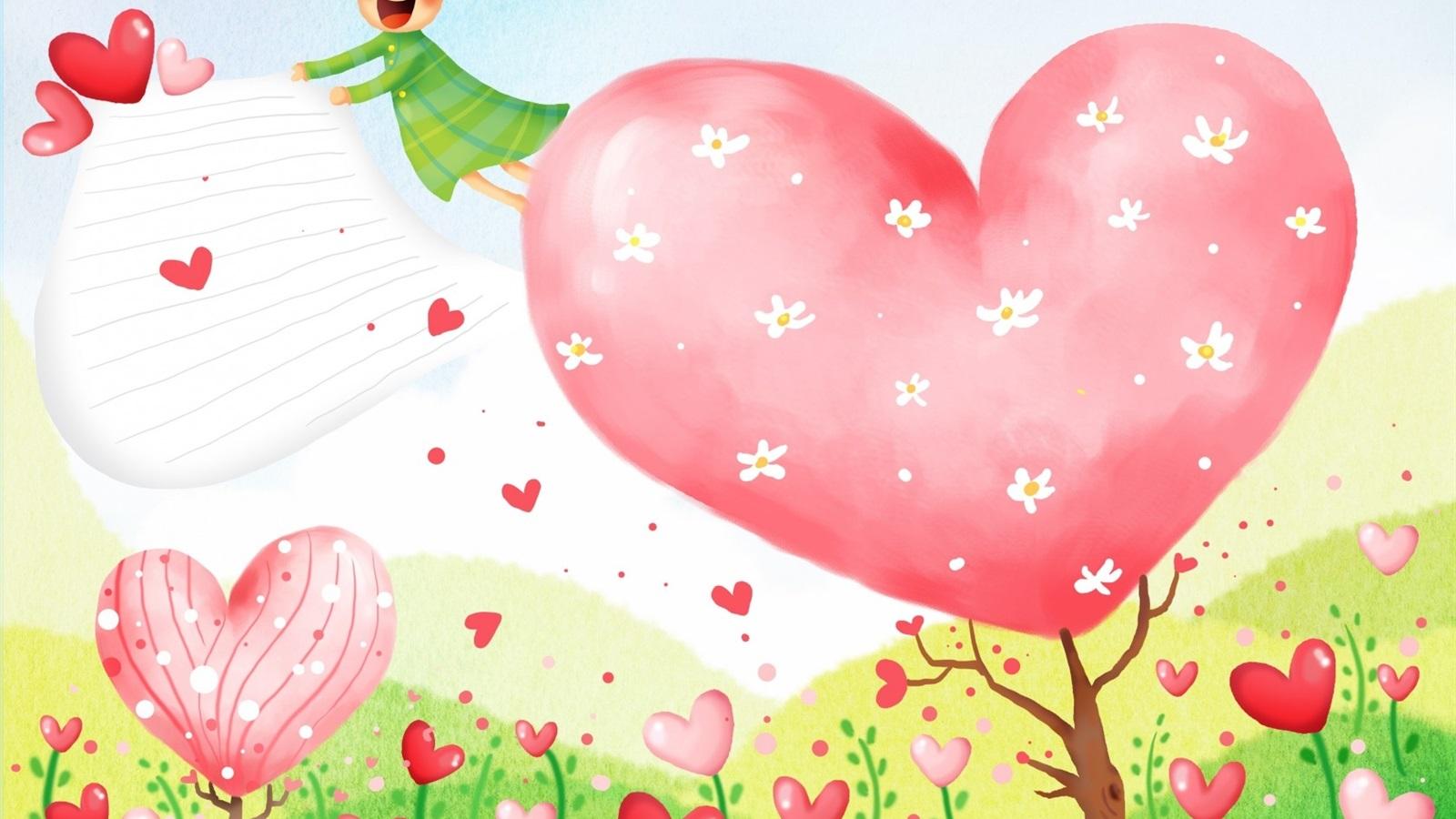 Картинки детям с любовью, люблю тебя мой