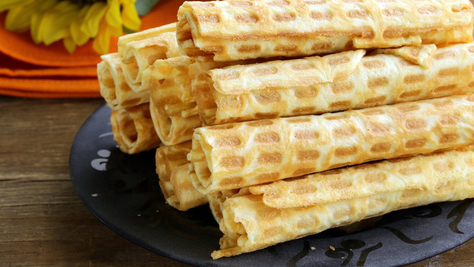 waffles wallpaper 2560x1600 - photo #29