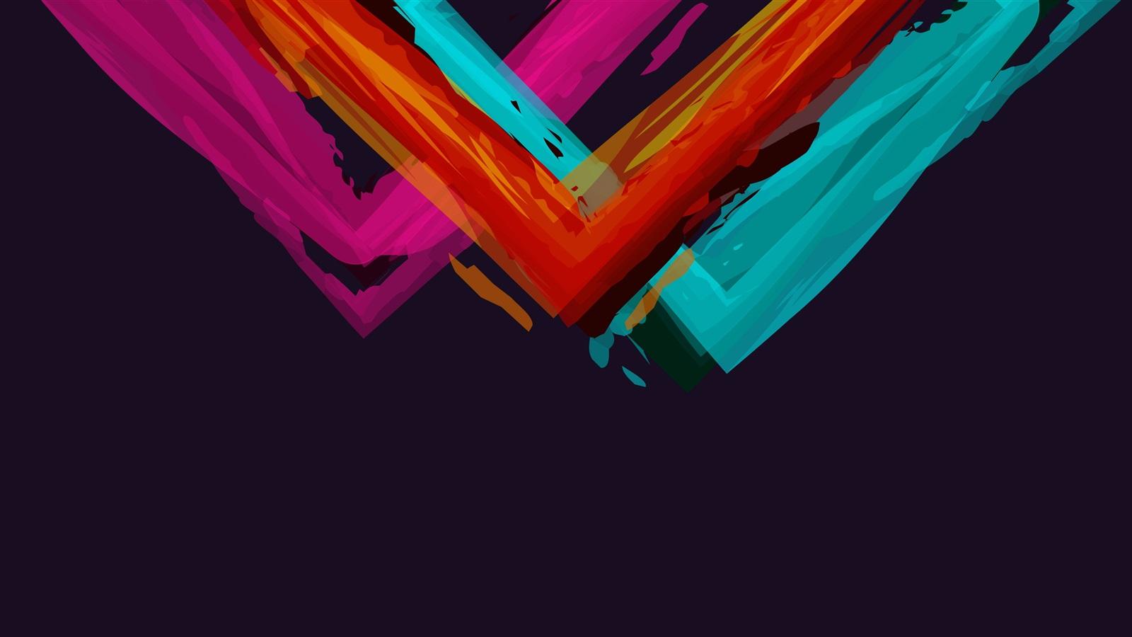 750x1334 Pubg Minimalism 4k Iphone 6 Iphone 6s Iphone 7: Fondos De Pantalla Ángulos De Pintura Colorida, Fondo