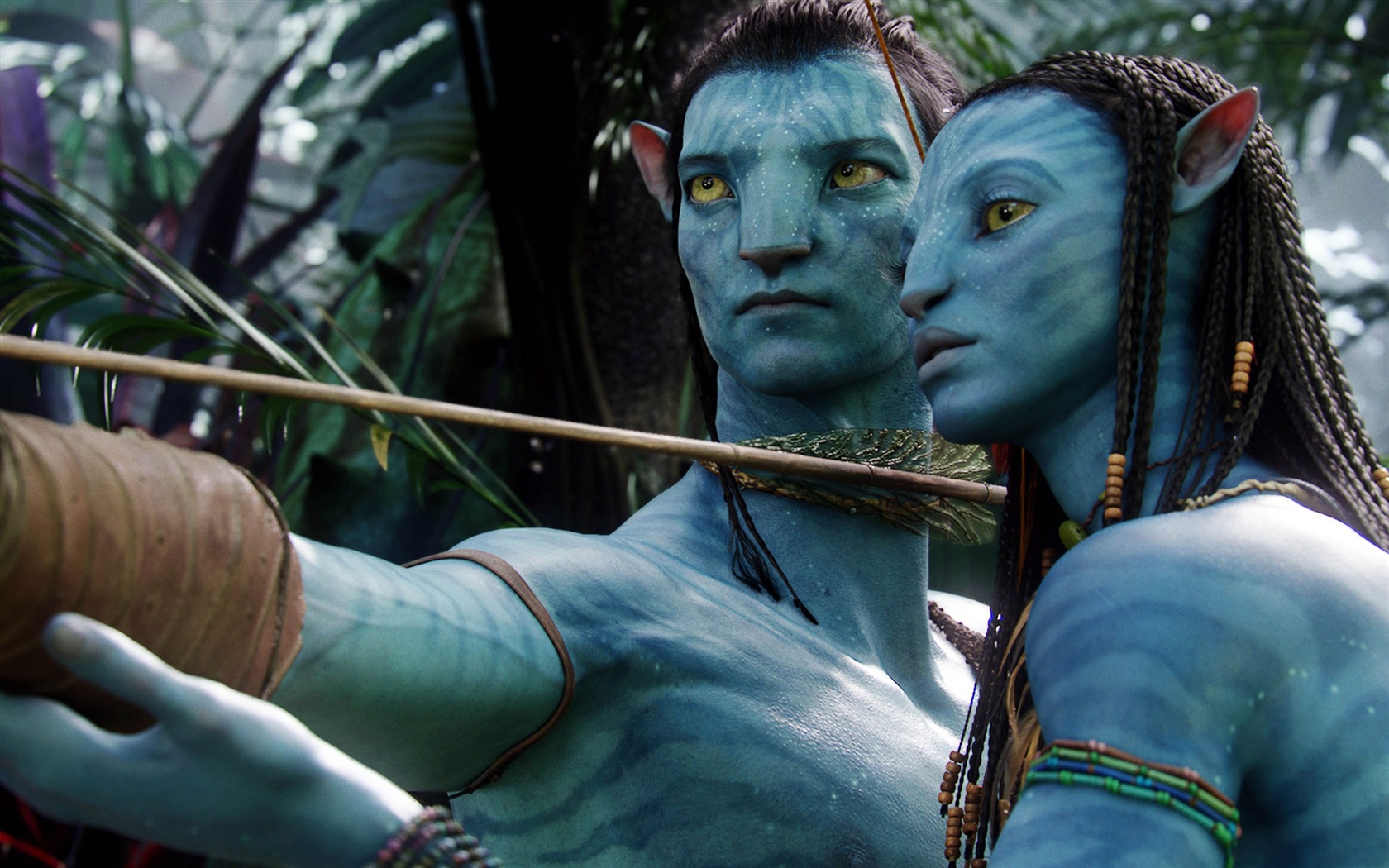 Avatar HD wallpaper - 1680x1050