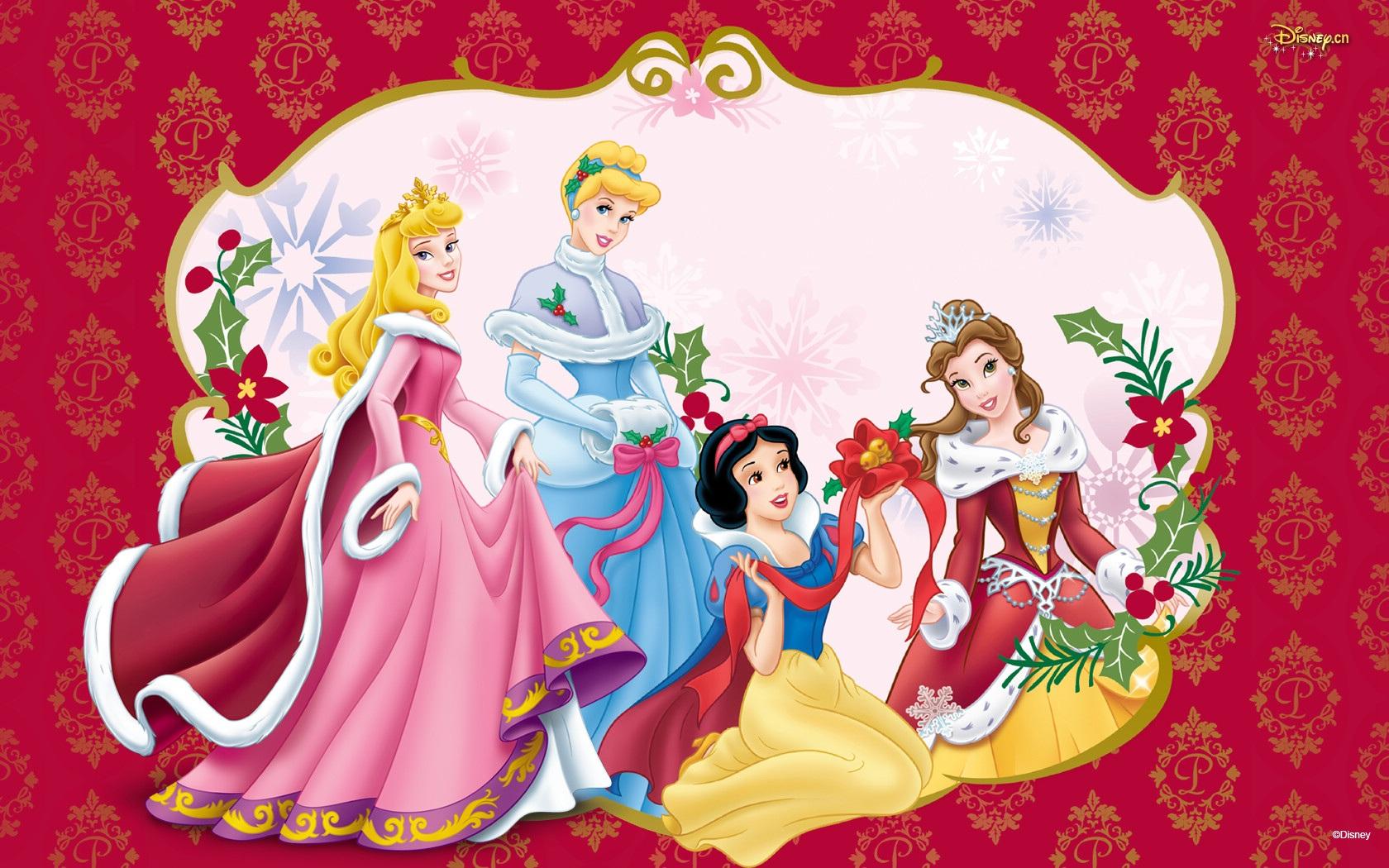 Papis de parede princesas da festa de natal 1680x1050 hd imagem baixe altavistaventures Choice Image