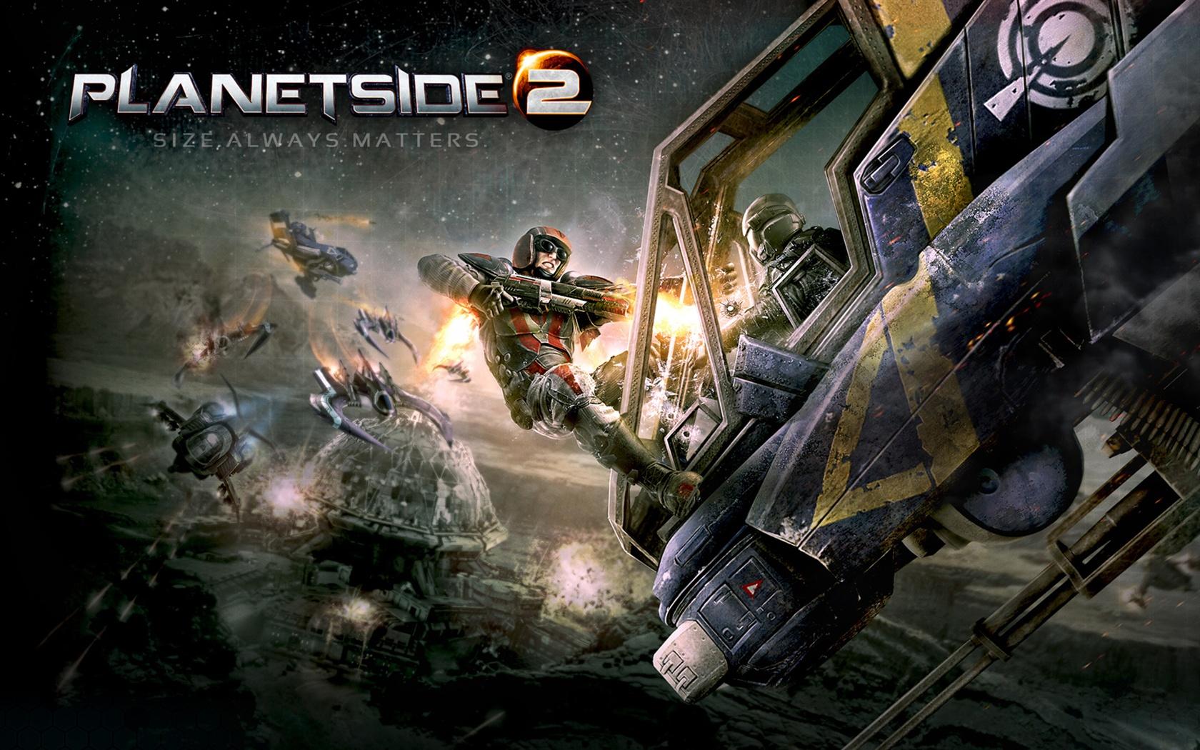 Planetside 2, un juego futurista. Planetside-2_1680x1050
