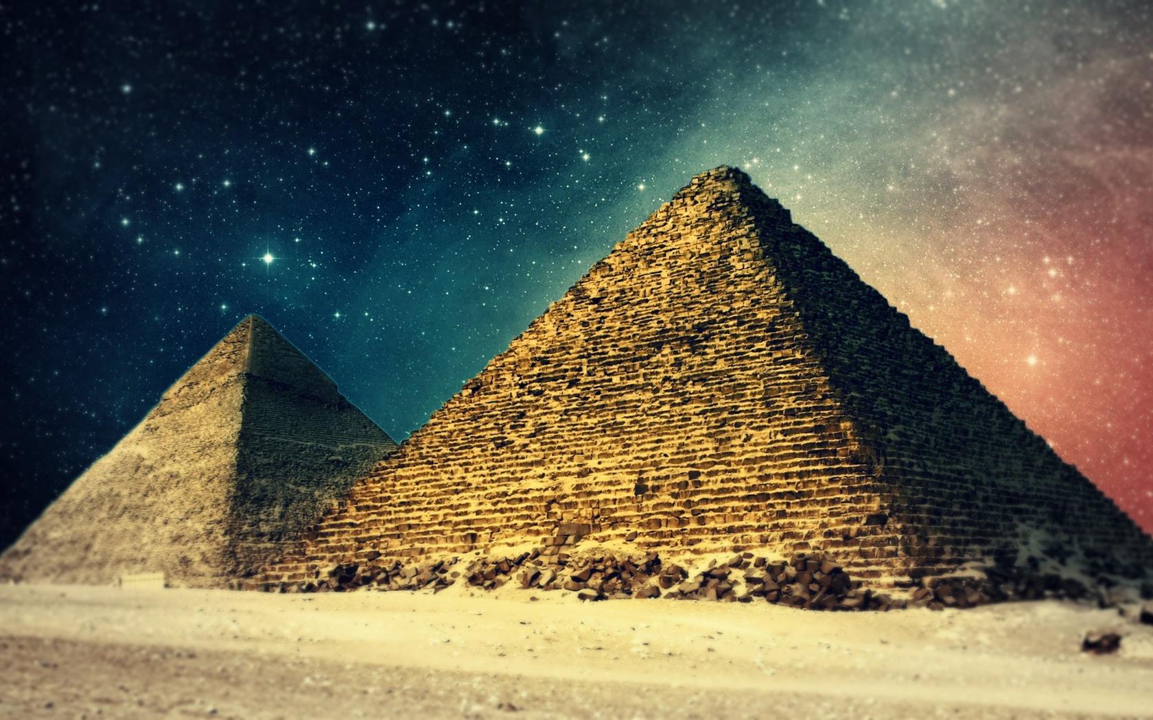 Обои пирамида обои для рабочего стола