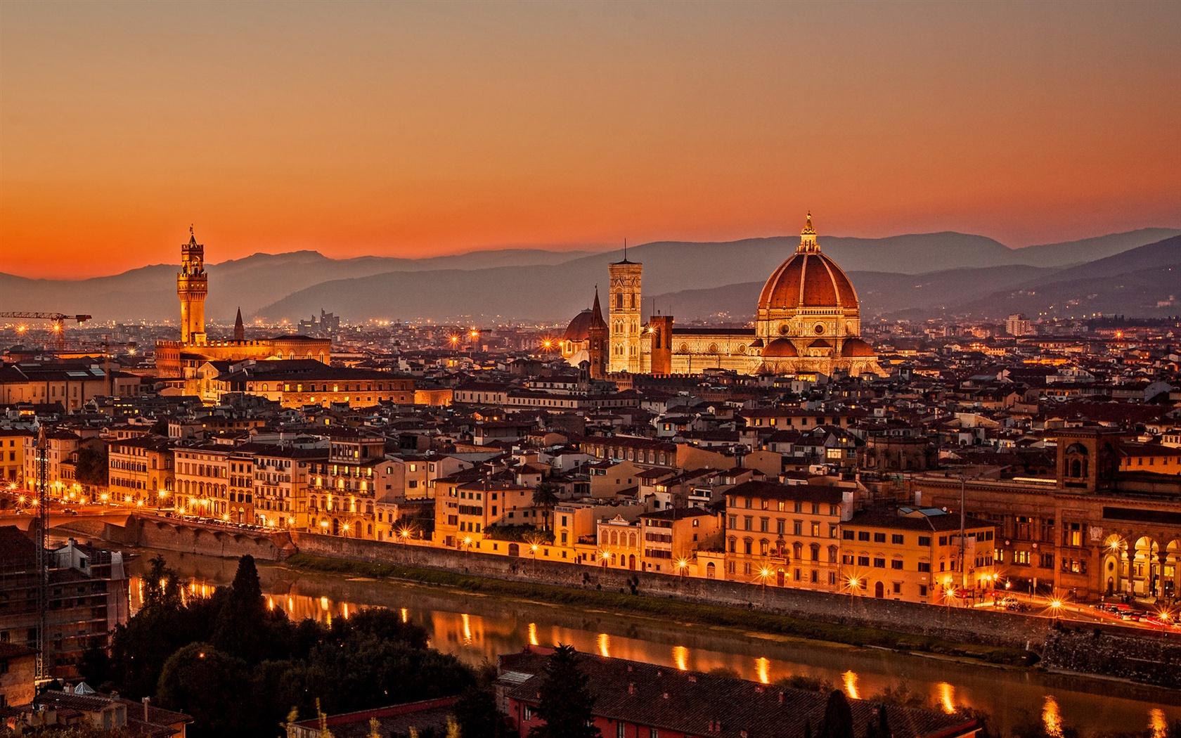 Fotos de la Ciudad de Florencia Italia Italia Florencia Ciudad en