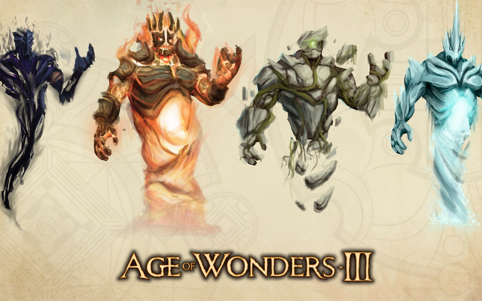 Wallpaper Age Of Wonders 3 1680x1050 Hd Picture Image