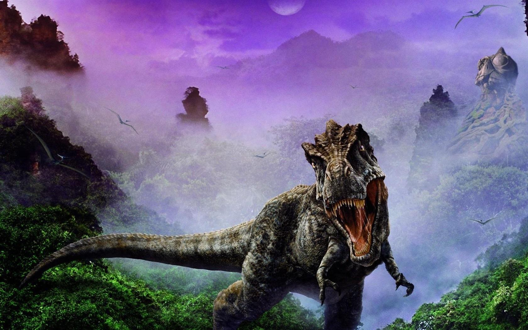 Красивые картинки динозавр