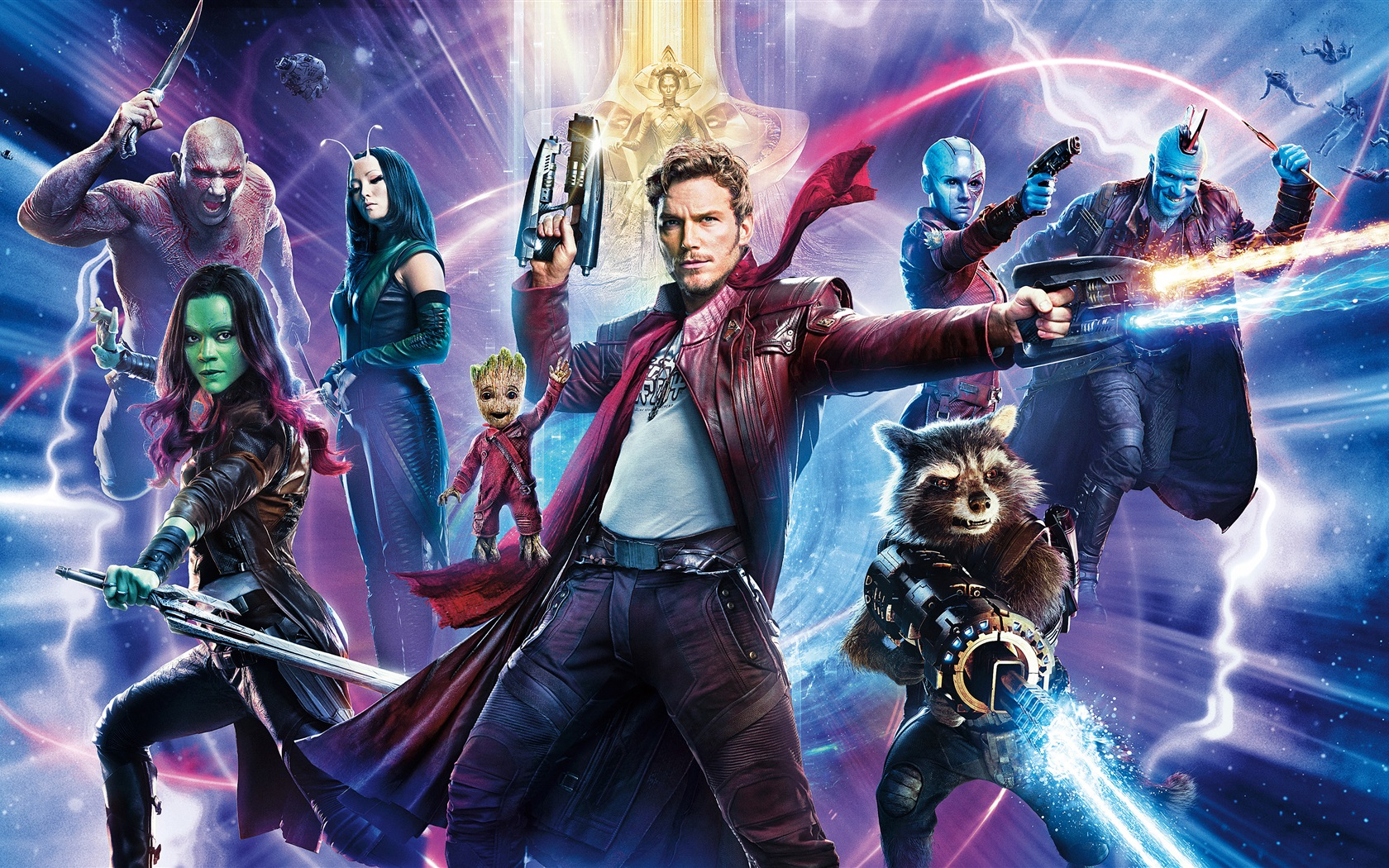 Guardians Of The Galaxy Vol 2 Wallpaper: 2017 Movie HD, Guardians Of The Galaxy Vol. 2 Wallpaper