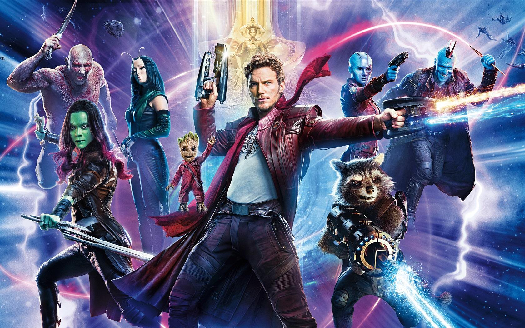 Guardians Of The Galaxy Vol 2 Wallpaper: 2017 Movie HD, Guardians Of The Galaxy Vol. 2 Wallpaper