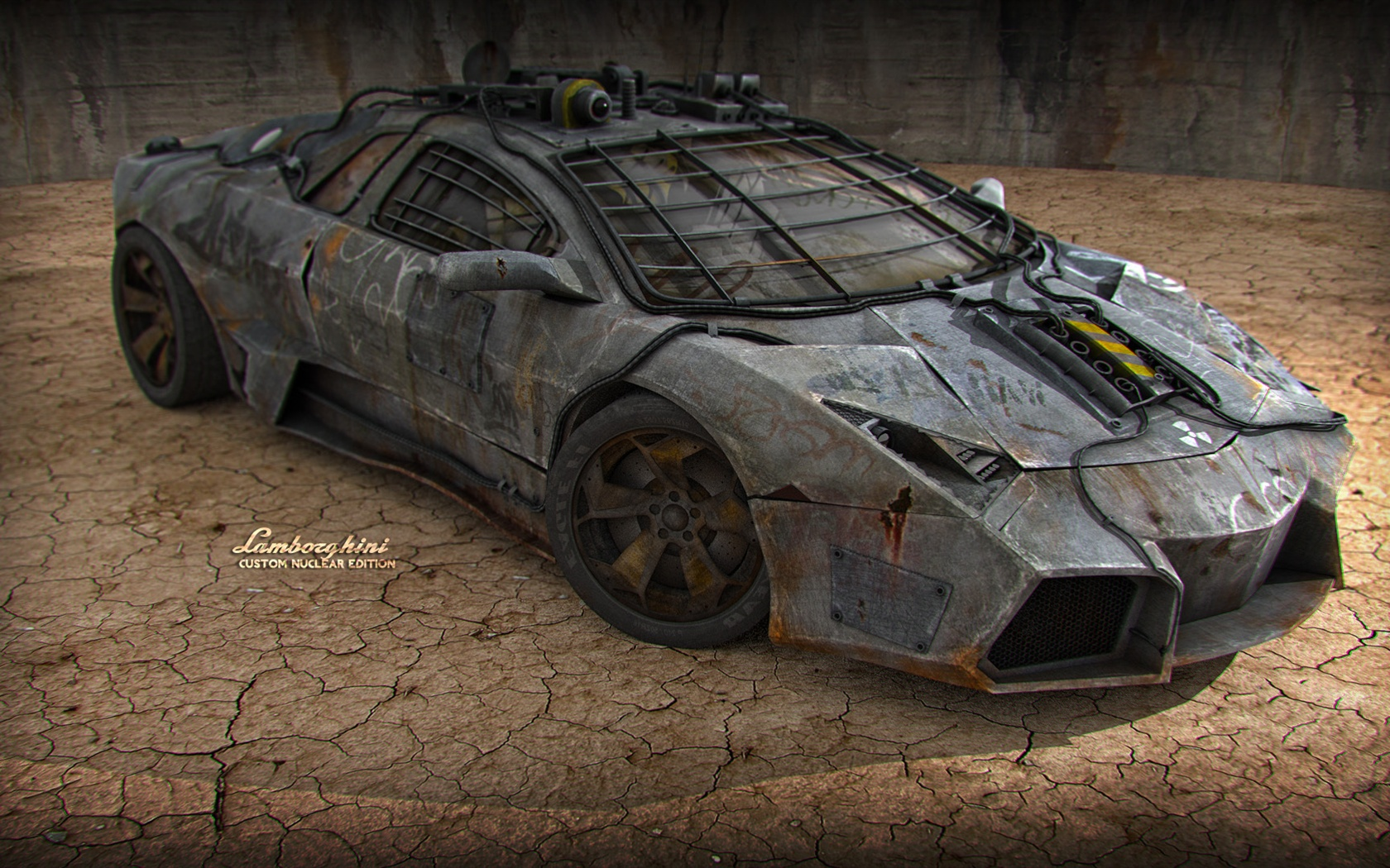 Wallpaper Lamborghini Sports Car Armor Art 1920x1080 Full Hd 2k