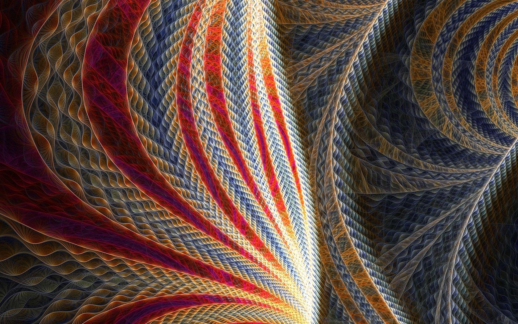 fondo 3d colorido 1680x1050 - photo #6