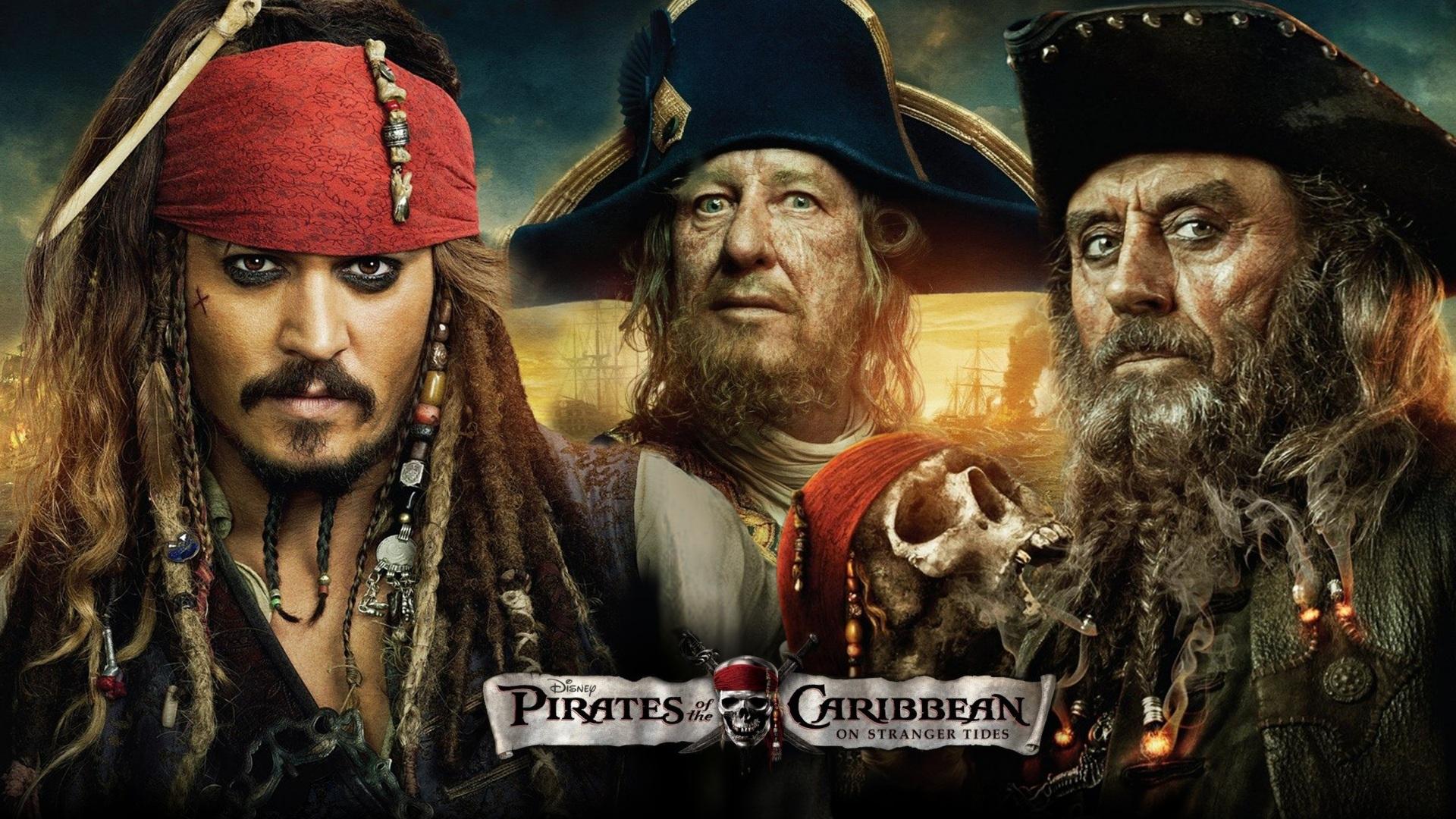 пираты карибского моря 5 обои на рабочий стол 1920х1080 № 220170 бесплатно