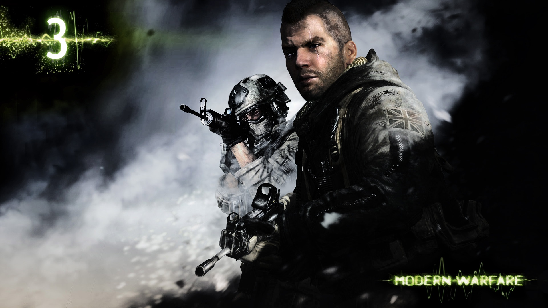 Modern Warfare 3 singleplayer campaign hits among the equal highs and lows as its predecessors. Amazing setpieces serve as backdrops for large firefights over again.Series stand bys that are some fantastic examples of ways to get free  Call of Duty Modern Warfare 3 refines the collection.
