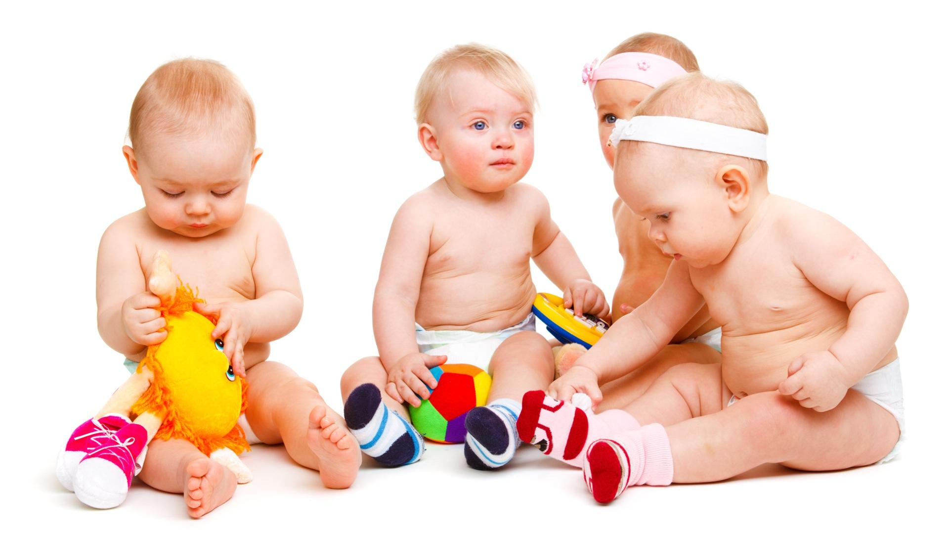 Фото детей от года до 2