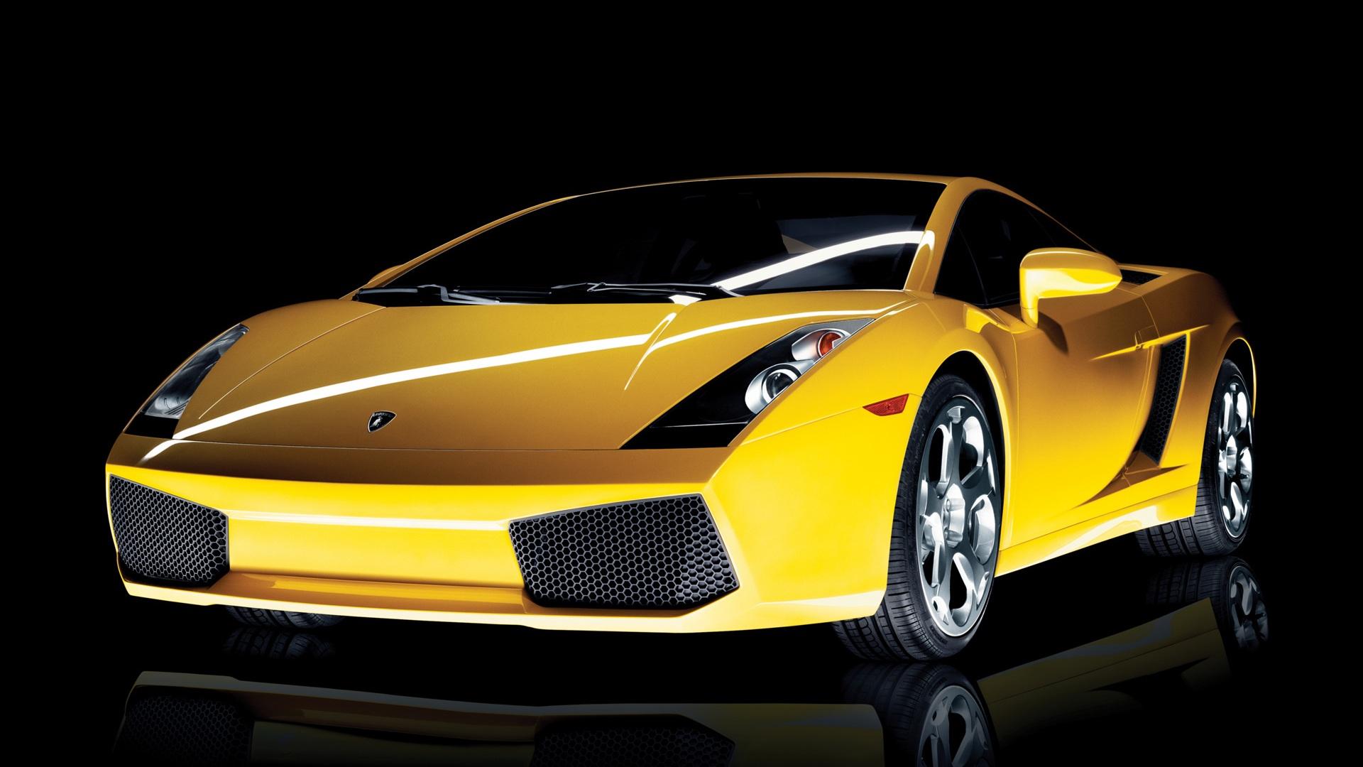 Wallpaper Lamborghini Gallardo 2003 1920x1200 Hd Picture Image