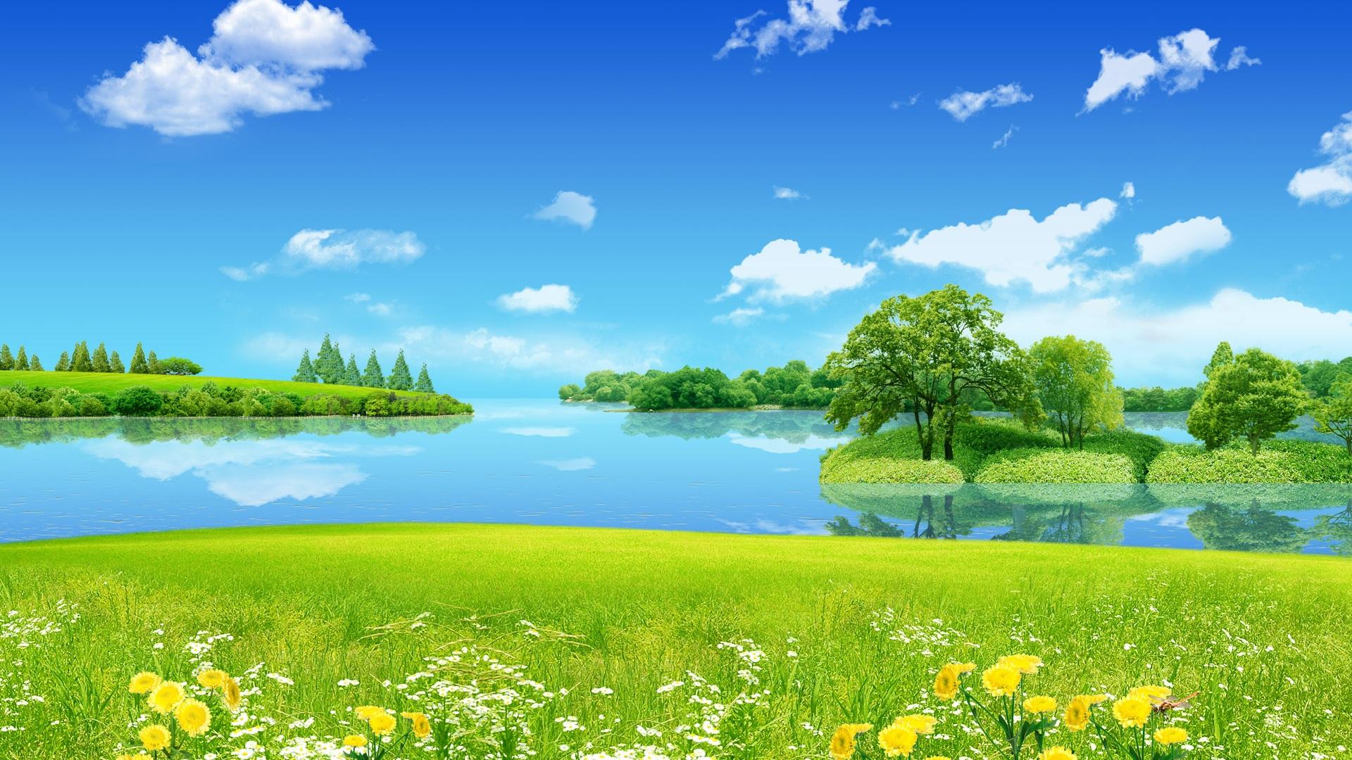 壁紙】 美しい風景 1300+ 【きれいな壁紙】