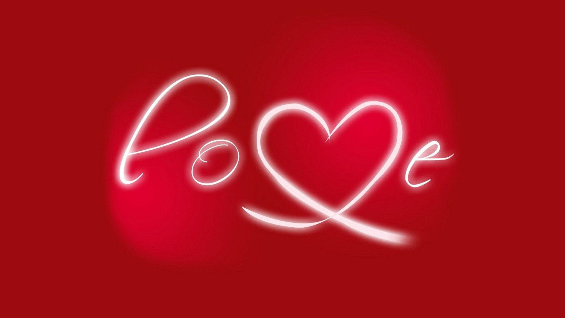 Valentine Day Hd Love Wallpaper : Valentine day love red Wallpaper 1920x1080 Full HD resolution wallpaper download Best ...