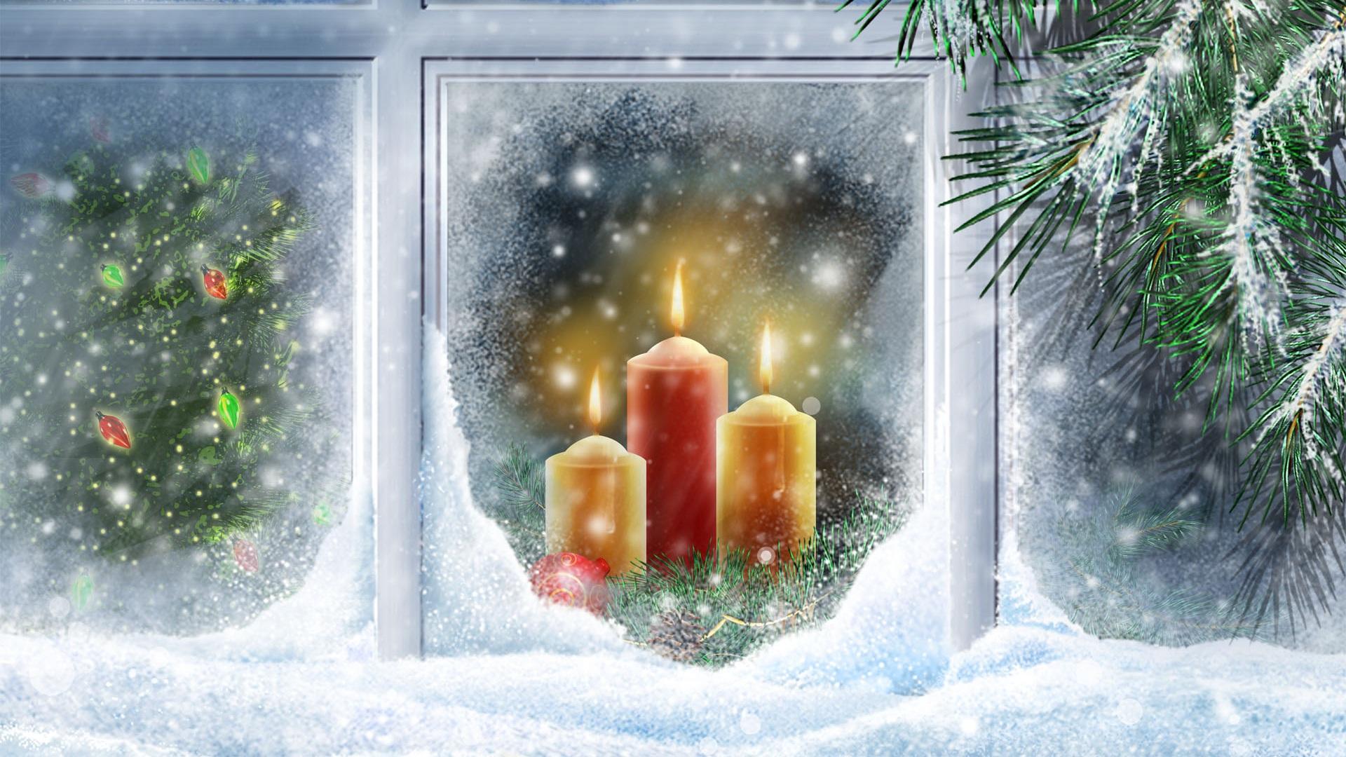 Hintergrundbild weihnachten 1920x1080