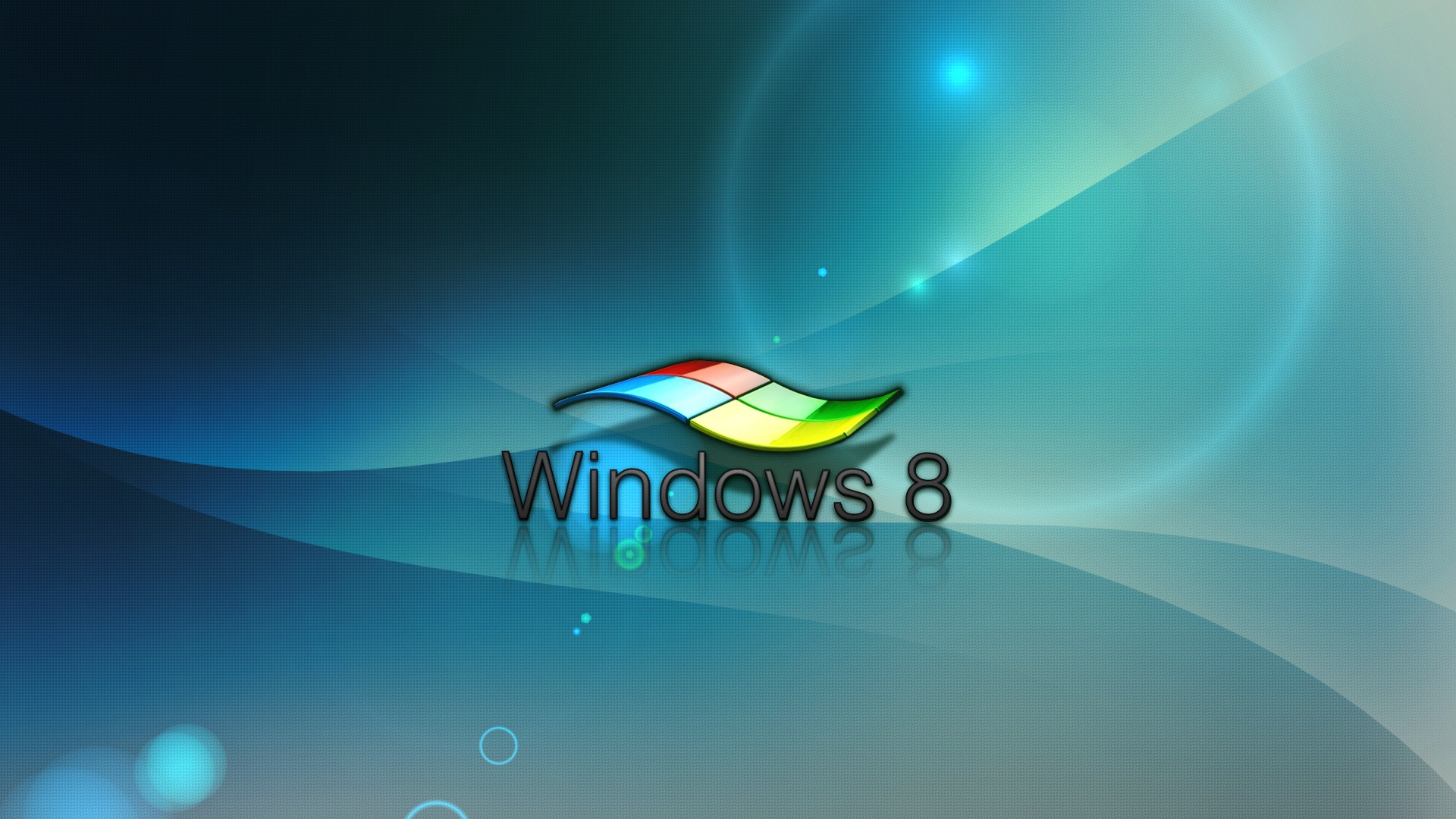 10 New Windows 8 Wallpaper Hd 3d For Desktop Full Hd 1920: 3D-Effekte Von Windows 8 1920x1200 HD Hintergrundbilder