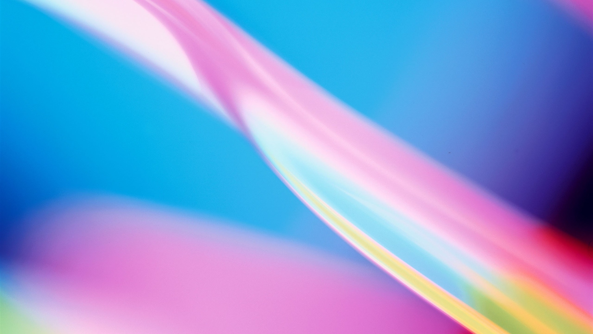 Wallpaper Color Pink Blue Abstract 2560x1600 Hd Picture Image