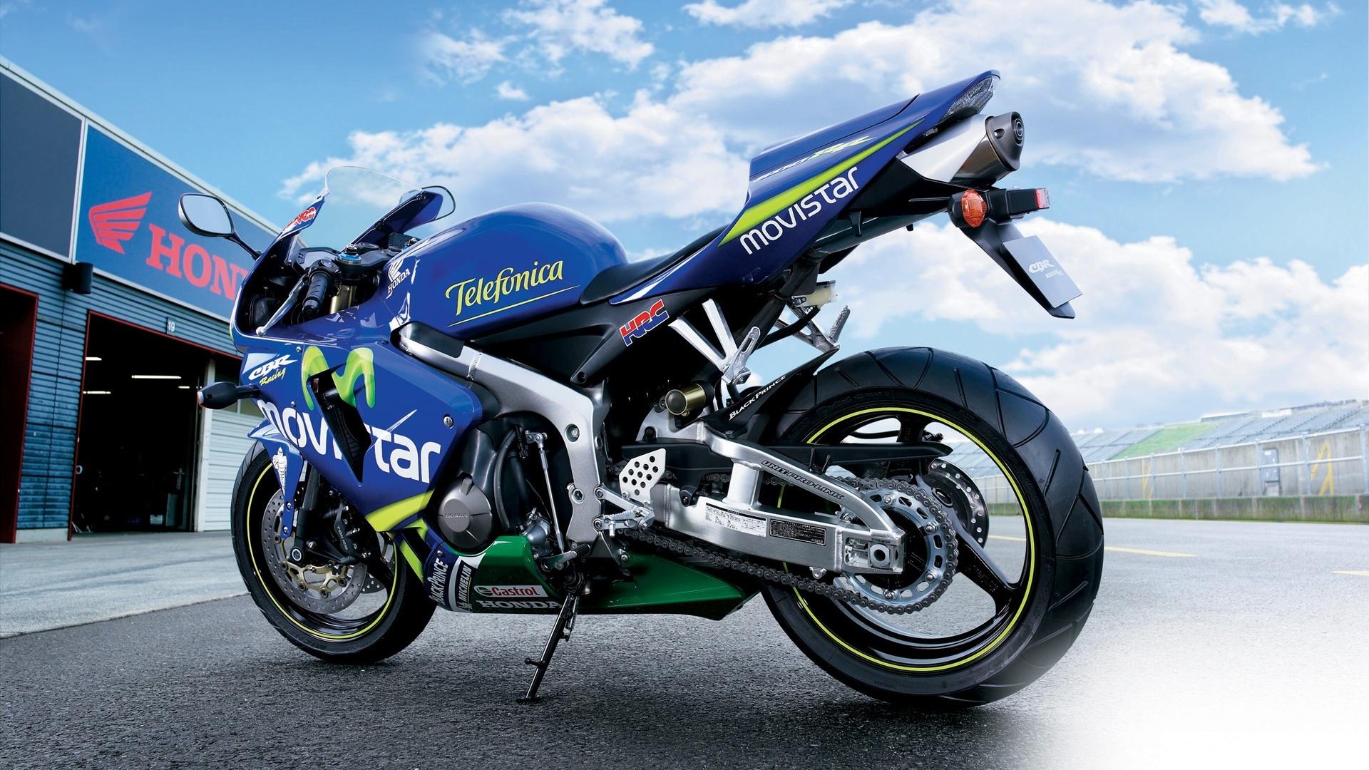 壁纸 本田CBR 600RR摩托车 1920x1200 HD 高清壁纸, 图片, 照片