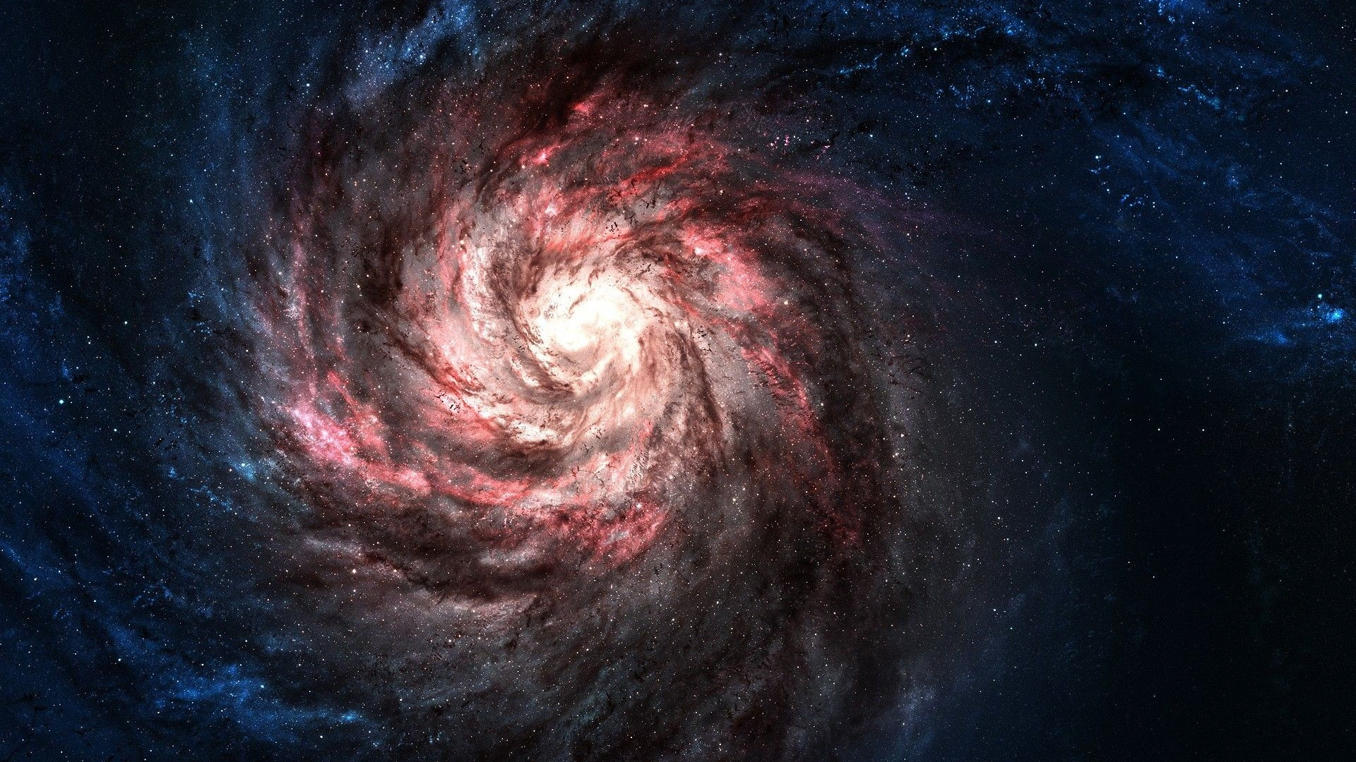 wallpaper in the universe galaxies - photo #23