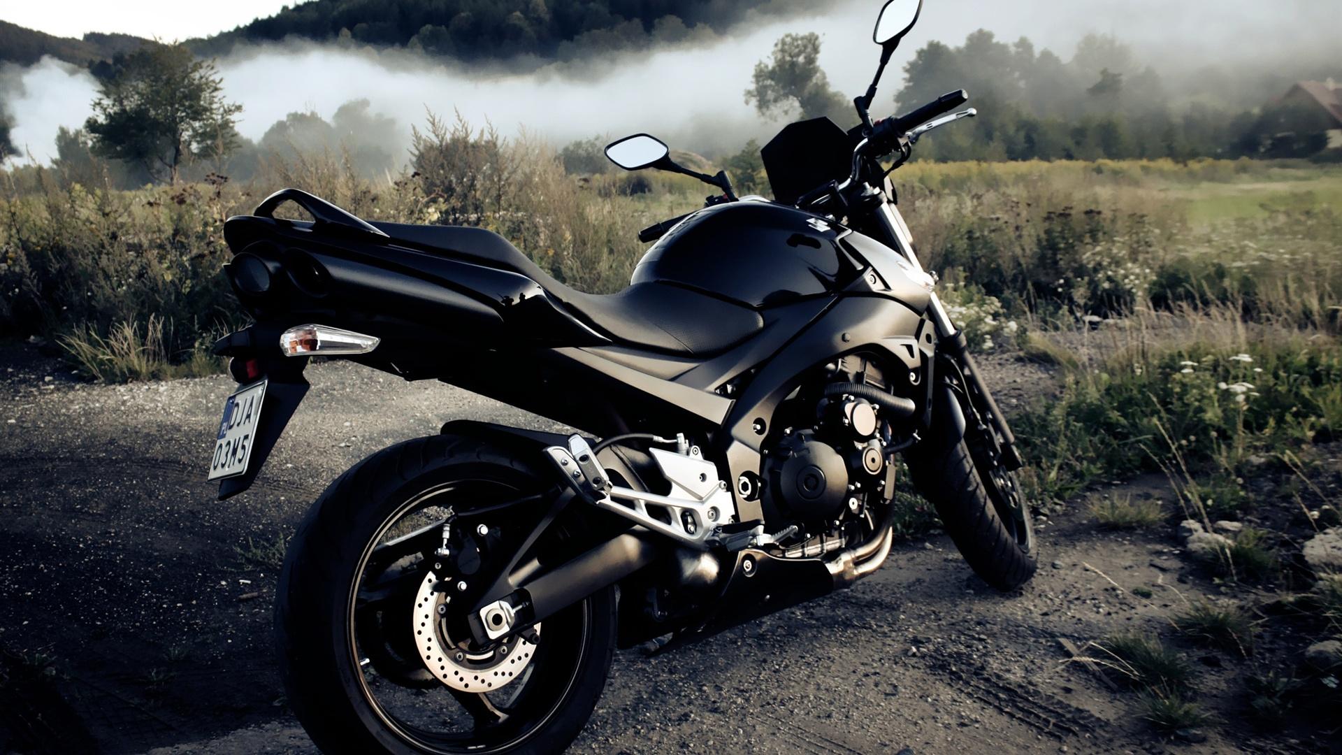Fonds D'écran Suzuki GSXR 600 Motos 2560x1600 HD Image
