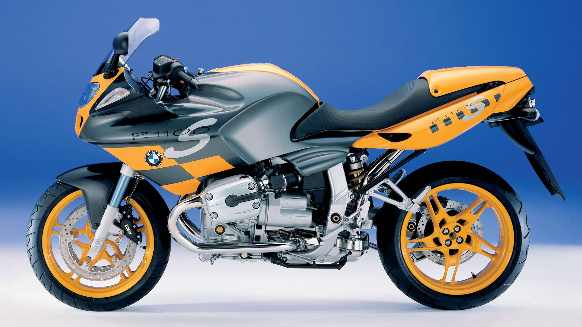 BMW Motorcycle on 1100 html